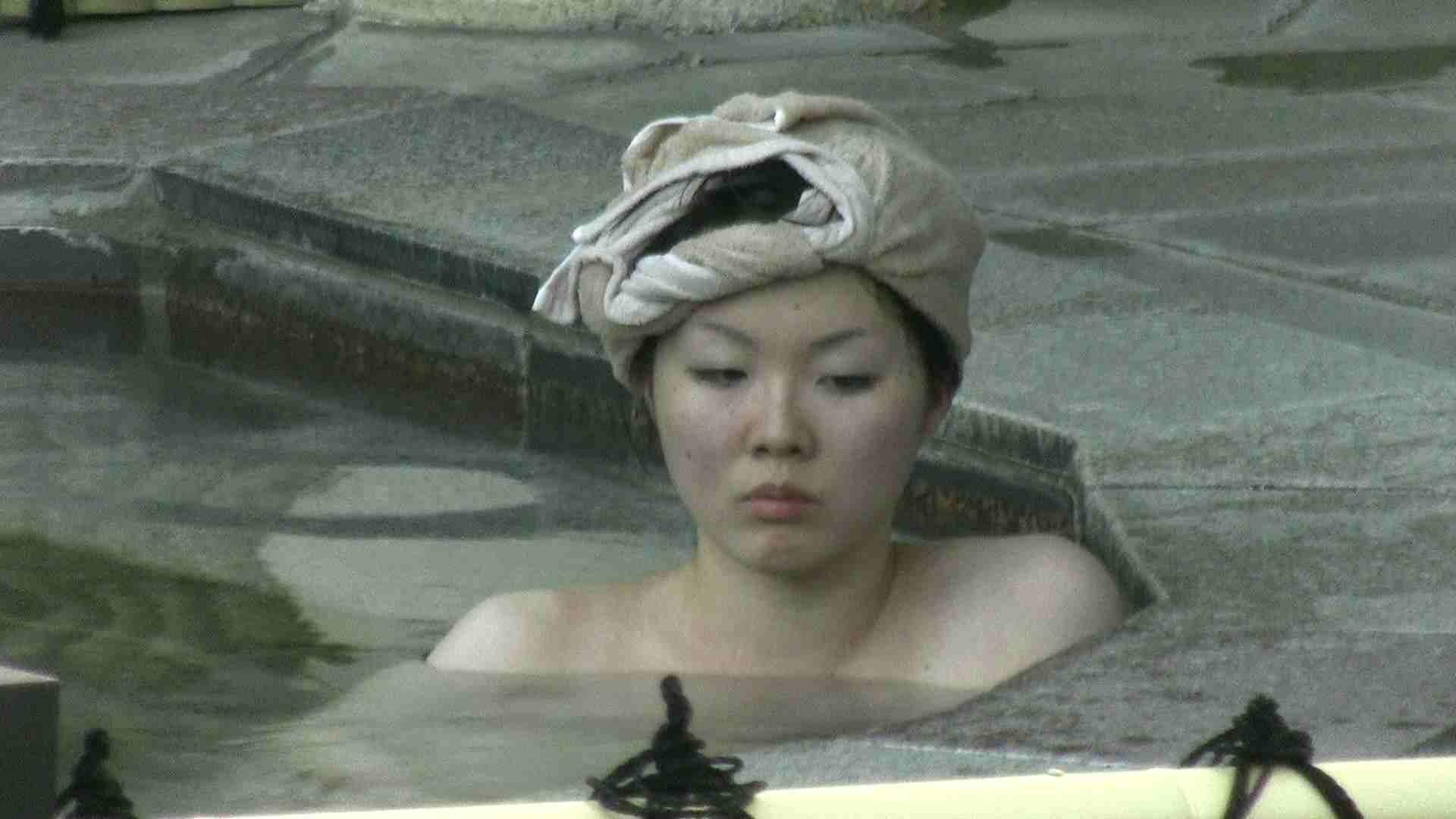 Aquaな露天風呂Vol.191 露天 | OL女体  72連発 67