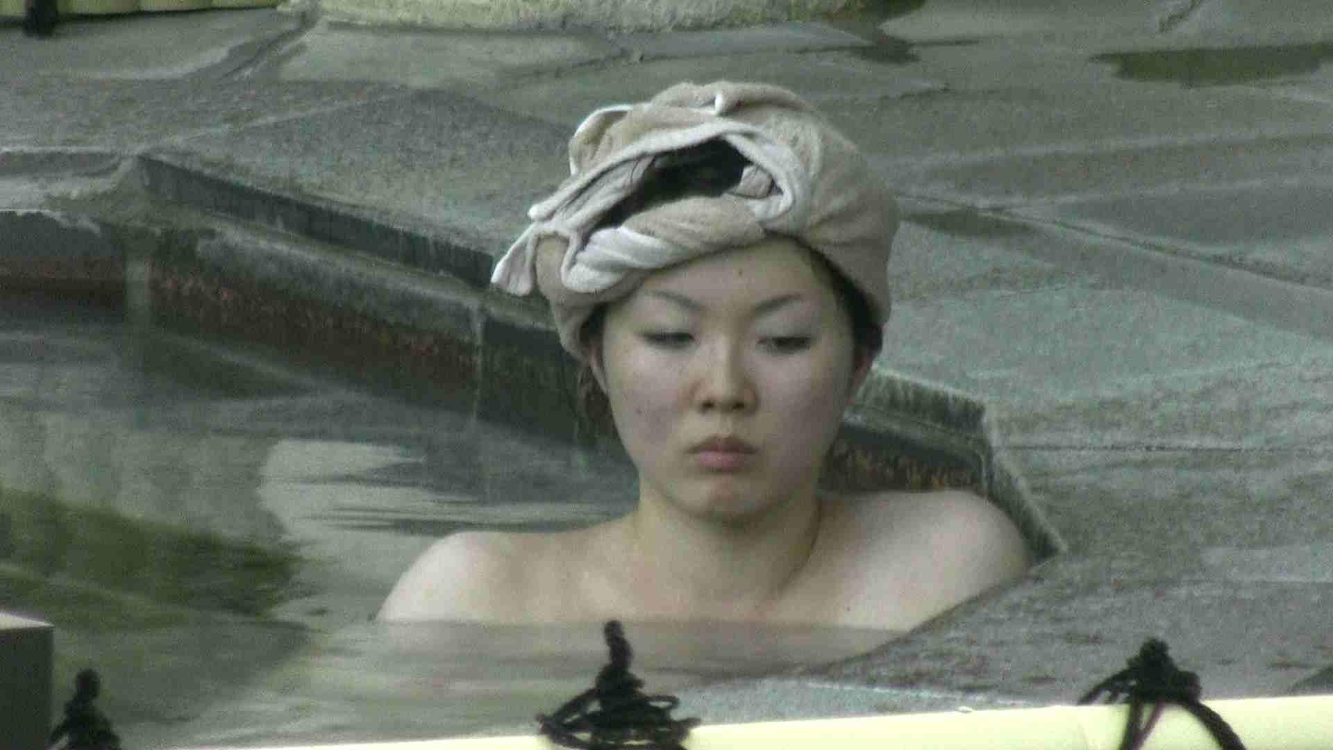 Aquaな露天風呂Vol.191 女体盗撮 のぞきおめこ無修正画像 72連発 68