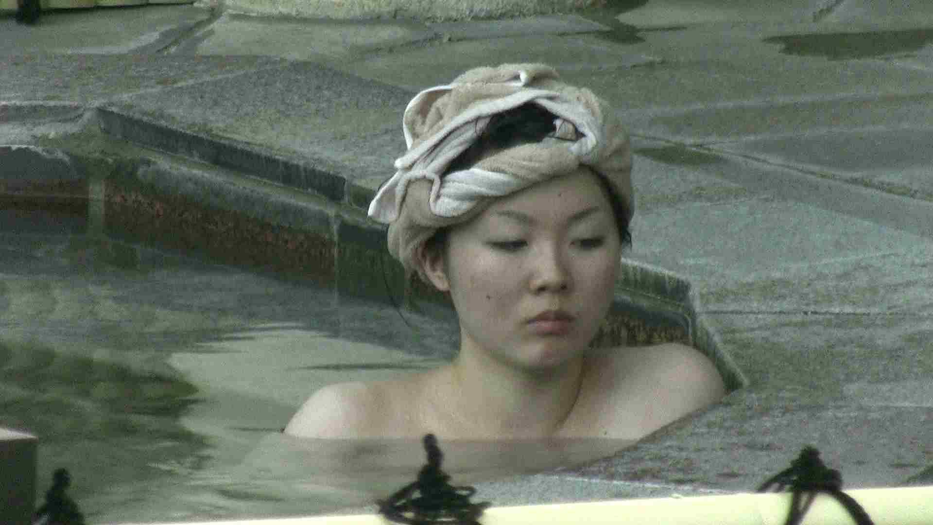 Aquaな露天風呂Vol.191 露天 | OL女体  72連発 70
