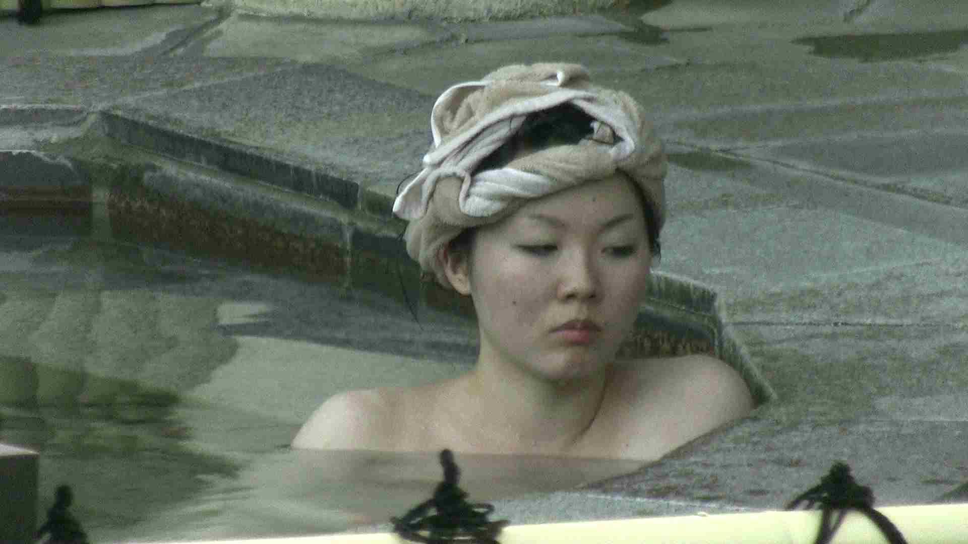 Aquaな露天風呂Vol.191 女体盗撮 のぞきおめこ無修正画像 72連発 71