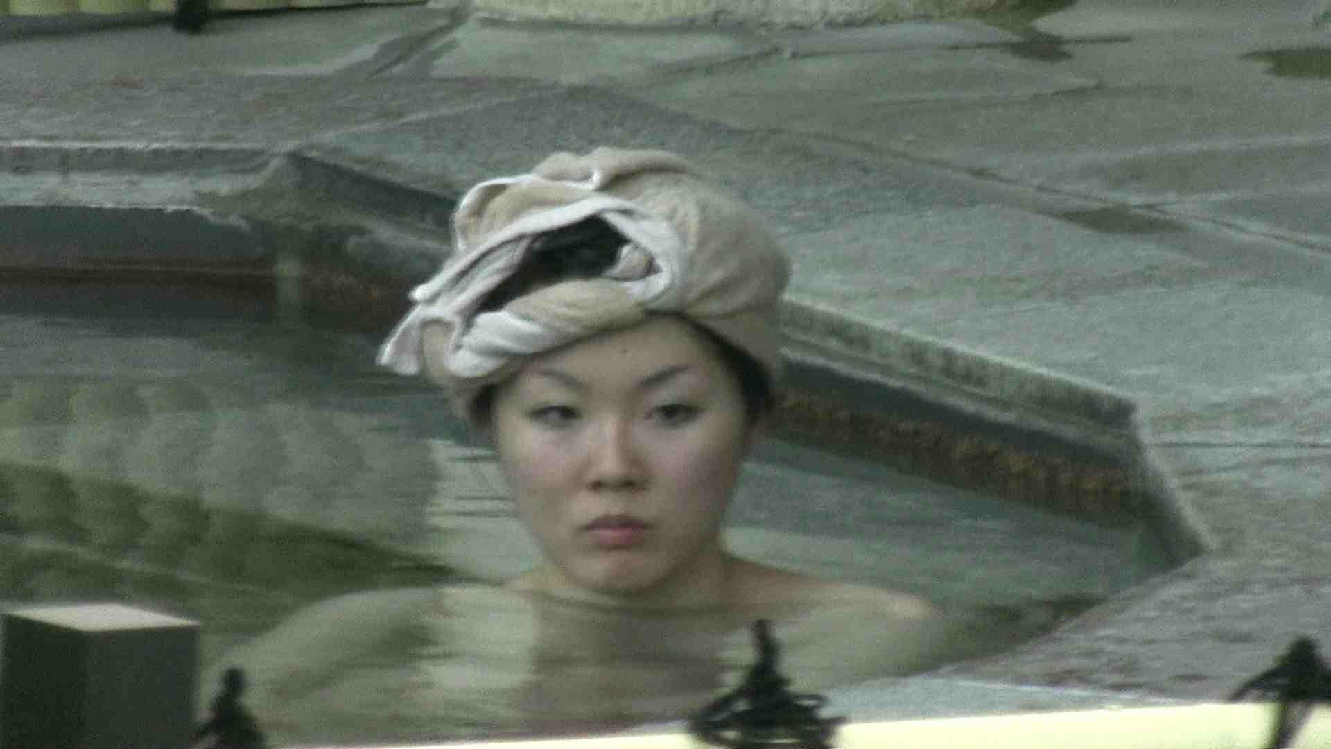 Aquaな露天風呂Vol.191 露天  72連発 72
