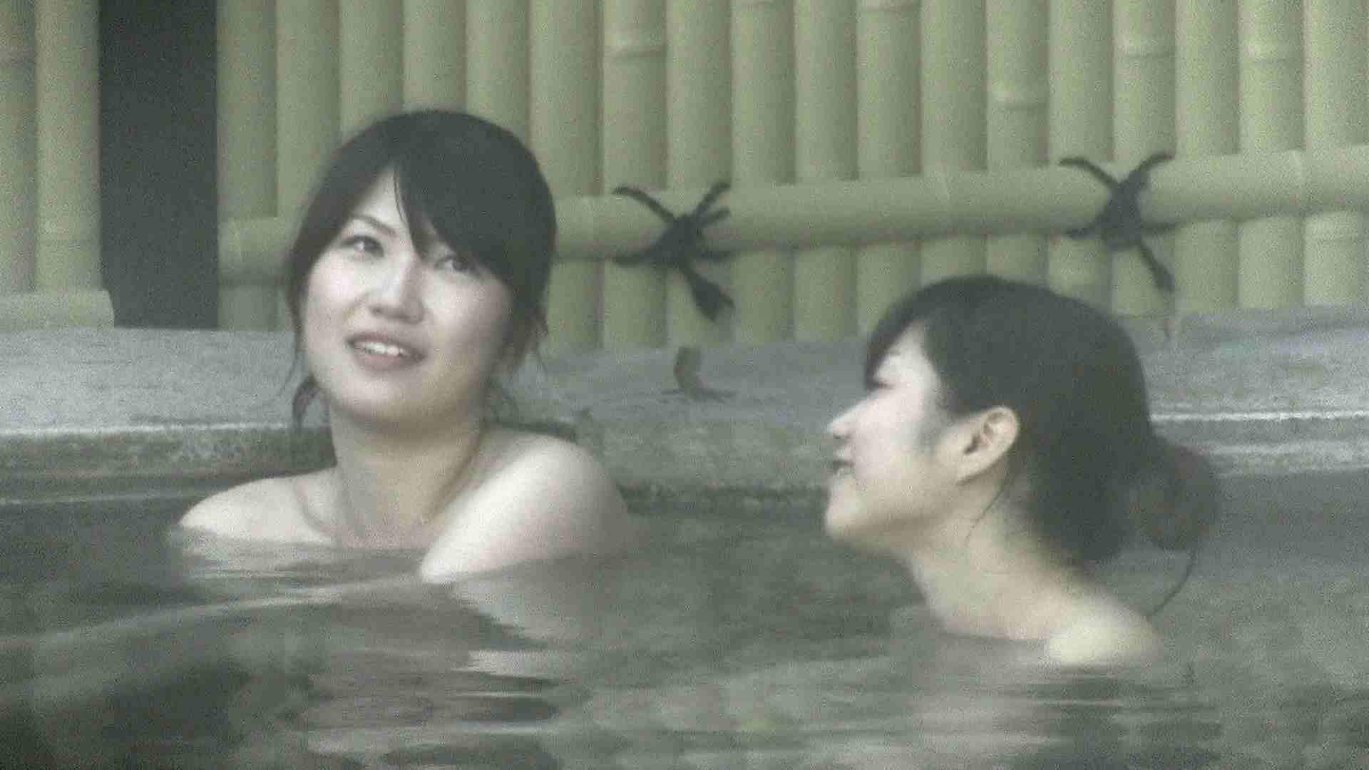 Aquaな露天風呂Vol.206 OL女体 オマンコ動画キャプチャ 80連発 5