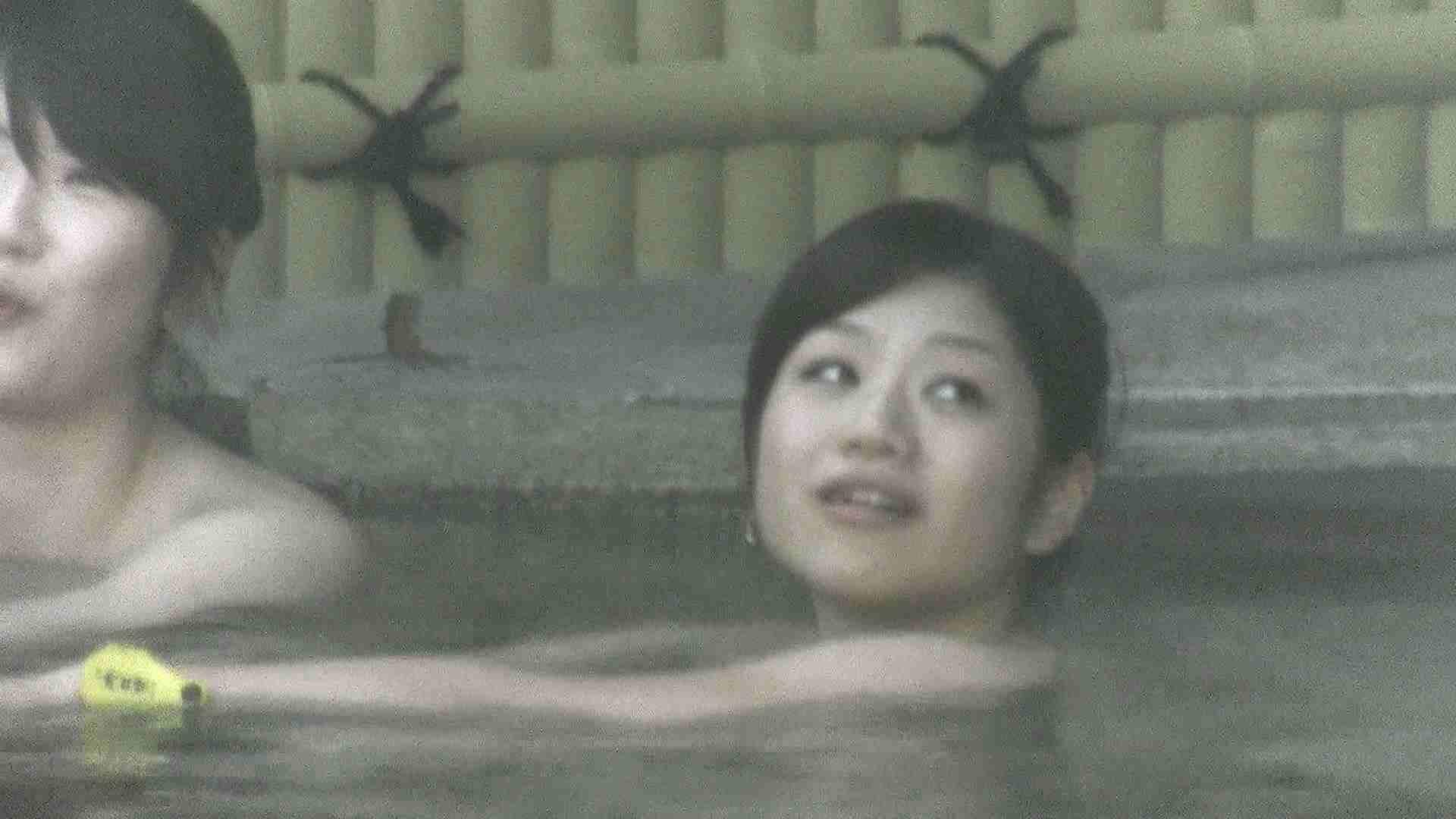 Aquaな露天風呂Vol.206 OL女体 オマンコ動画キャプチャ 80連発 35