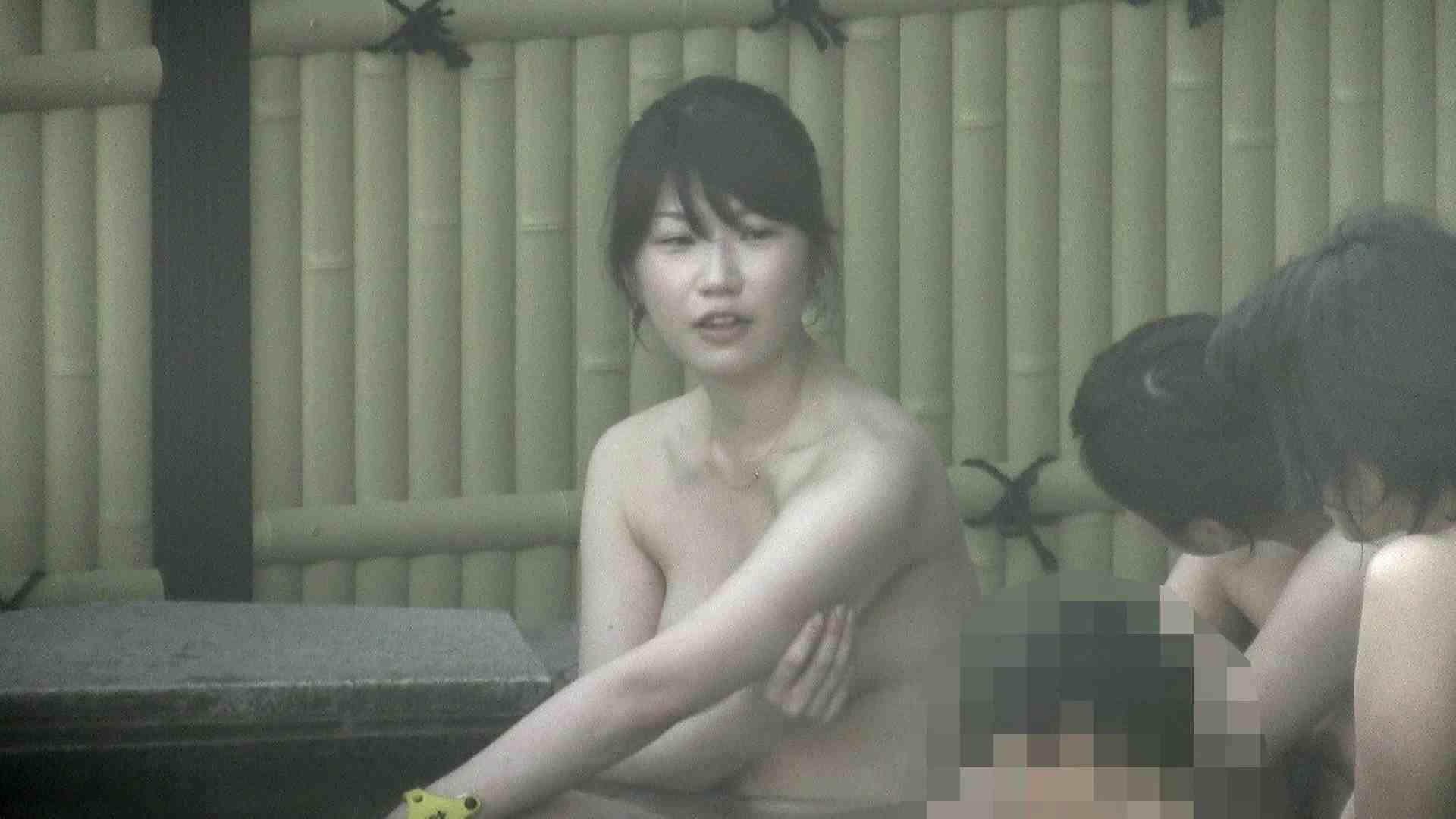 Aquaな露天風呂Vol.206 OL女体 オマンコ動画キャプチャ 80連発 59
