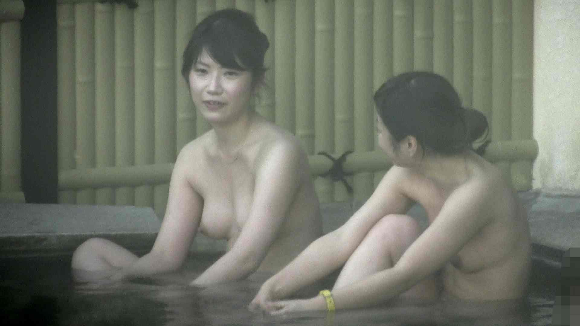 Aquaな露天風呂Vol.206 OL女体 オマンコ動画キャプチャ 80連発 80