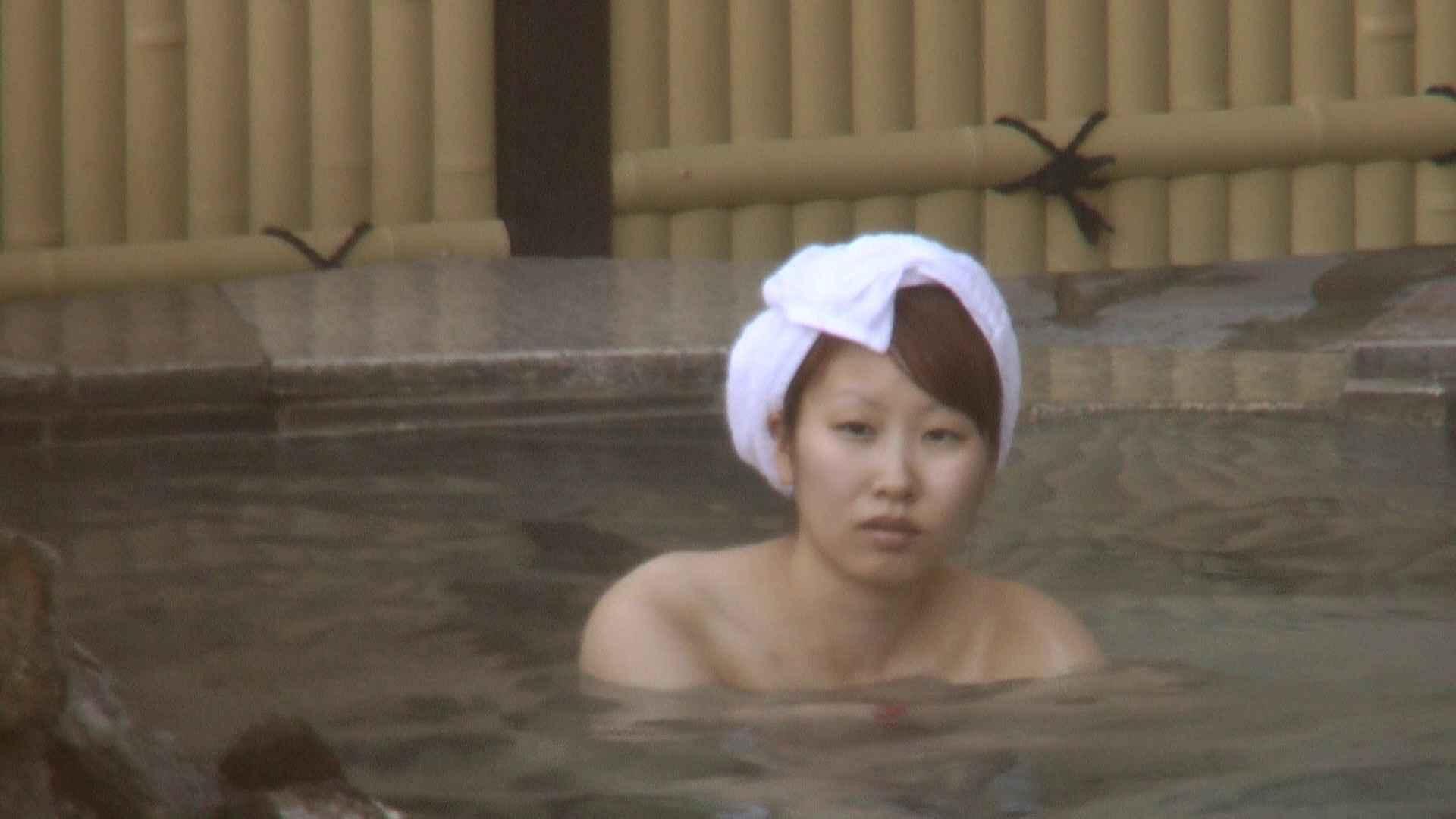 Aquaな露天風呂Vol.210 OL女体   露天  49連発 16