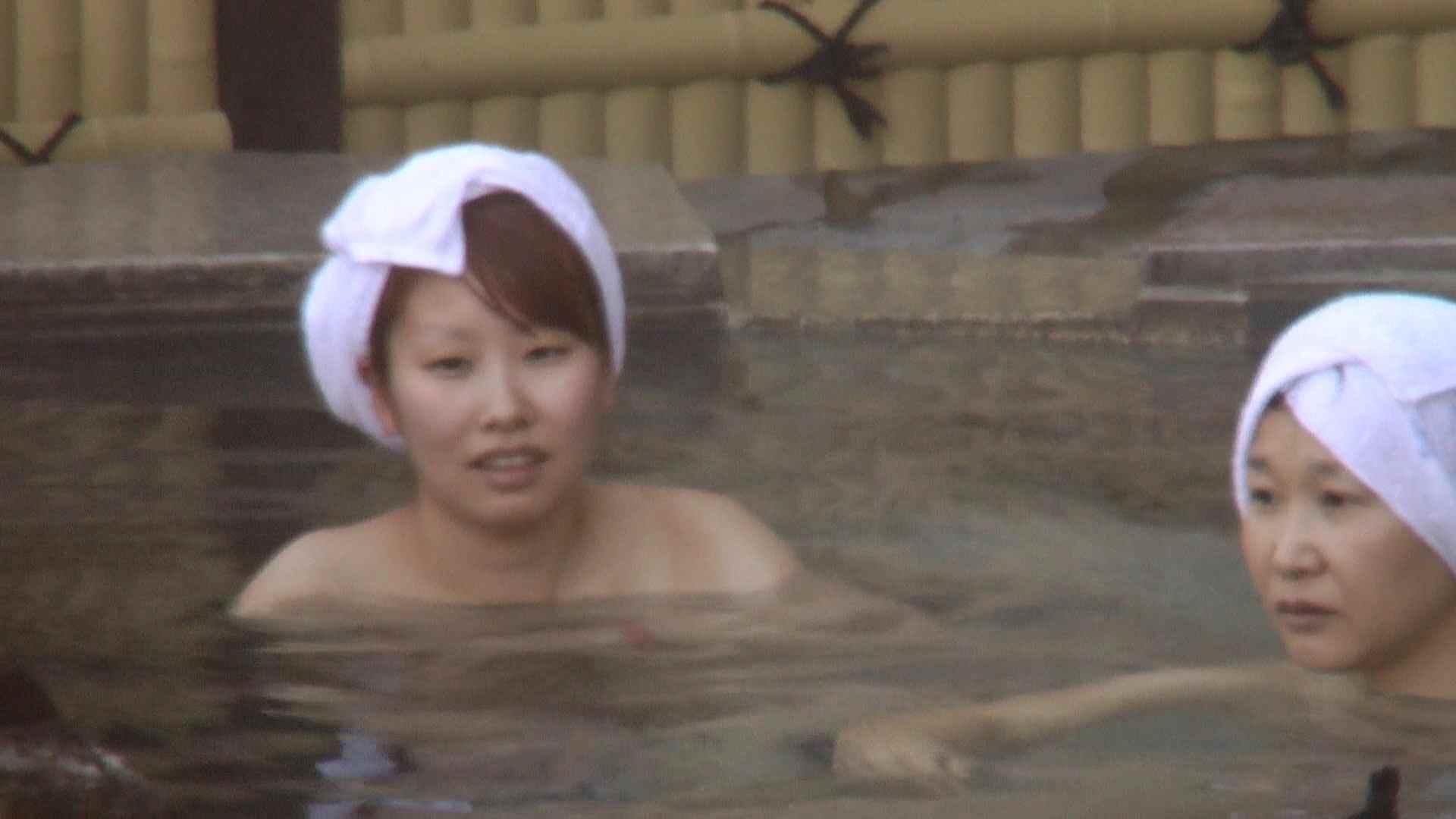 Aquaな露天風呂Vol.210 女体盗撮 隠し撮りオマンコ動画紹介 49連発 23