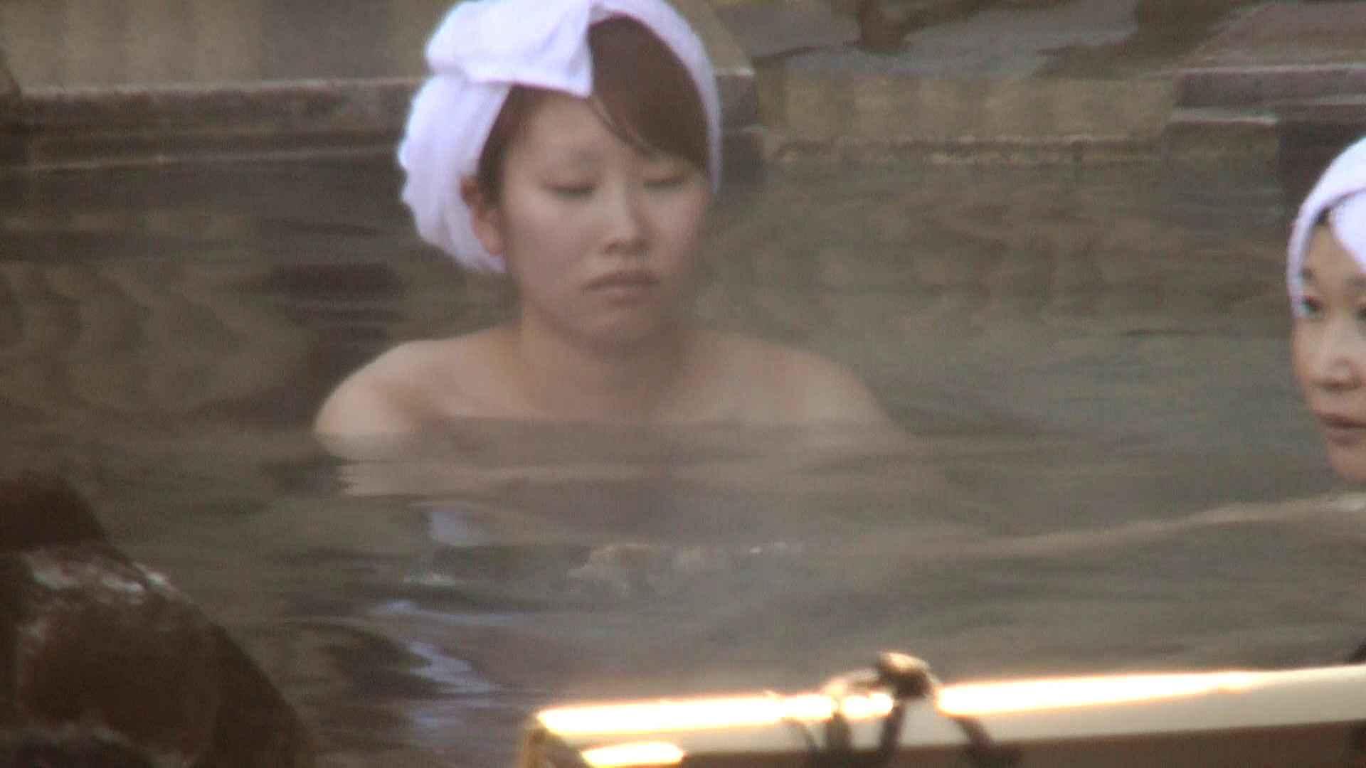 Aquaな露天風呂Vol.210 OL女体  49連発 24