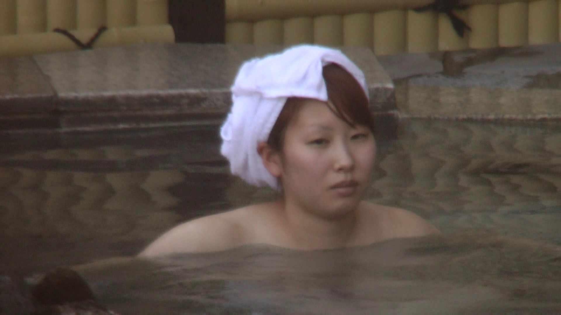 Aquaな露天風呂Vol.210 女体盗撮 隠し撮りオマンコ動画紹介 49連発 26