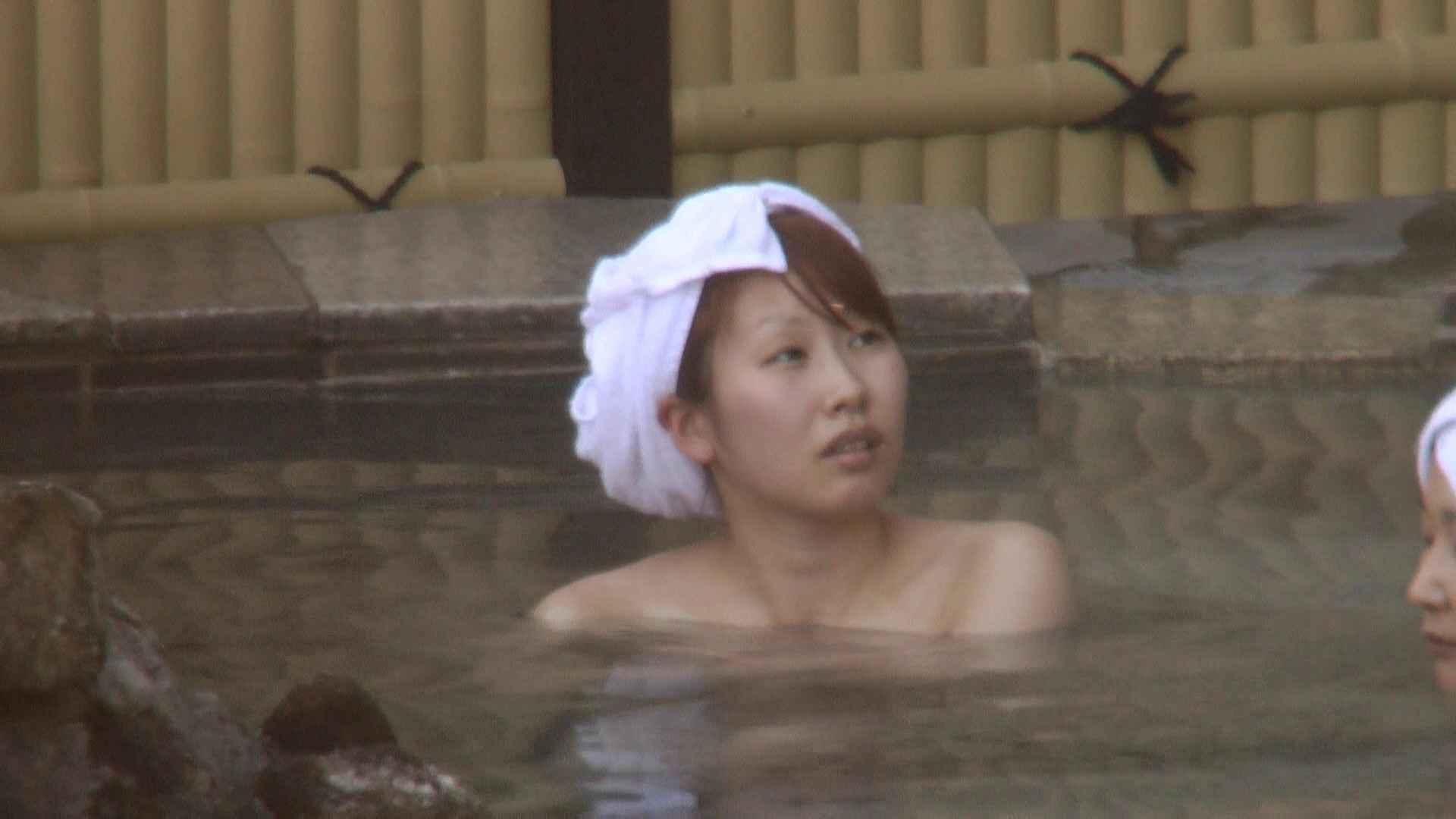 Aquaな露天風呂Vol.210 女体盗撮 隠し撮りオマンコ動画紹介 49連発 32