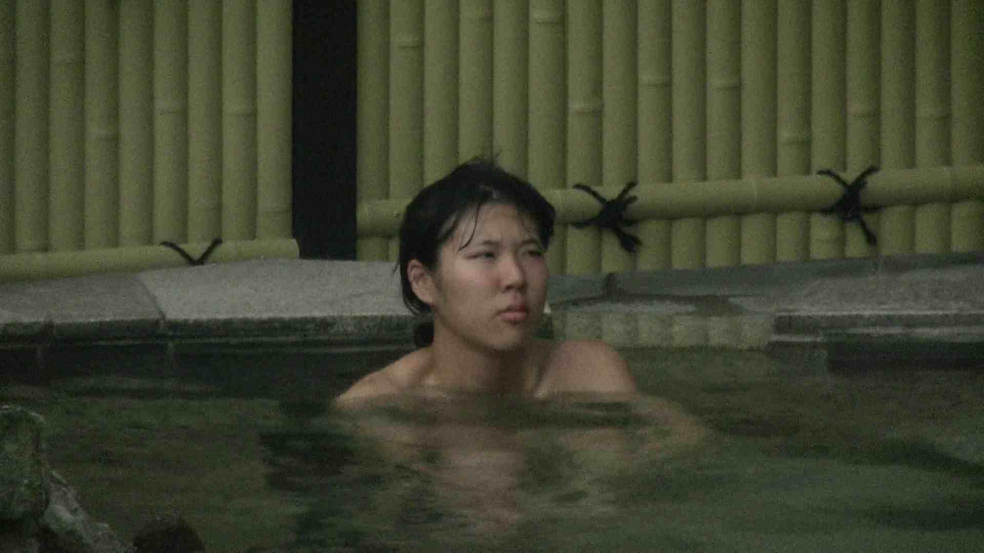 Aquaな露天風呂Vol.215 露天  74連発 6