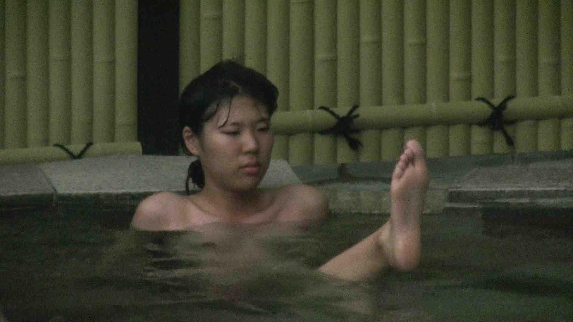 Aquaな露天風呂Vol.215 露天  74連発 27