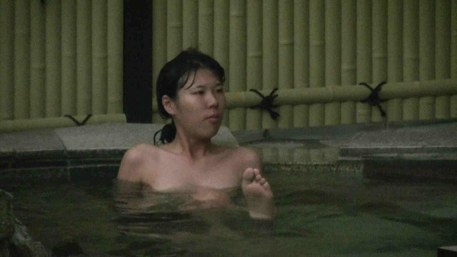 Aquaな露天風呂Vol.215 女体盗撮 盗撮戯れ無修正画像 74連発 32