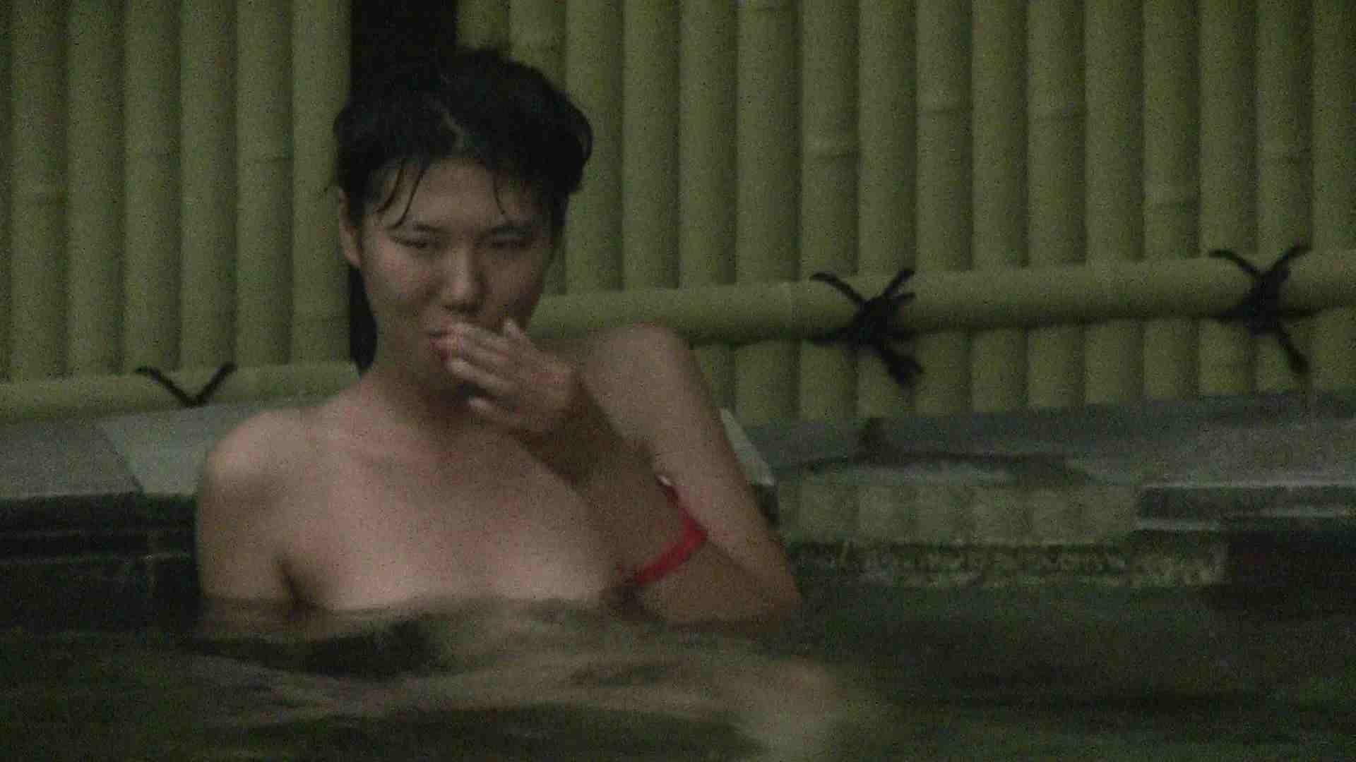 Aquaな露天風呂Vol.215 女体盗撮 盗撮戯れ無修正画像 74連発 35
