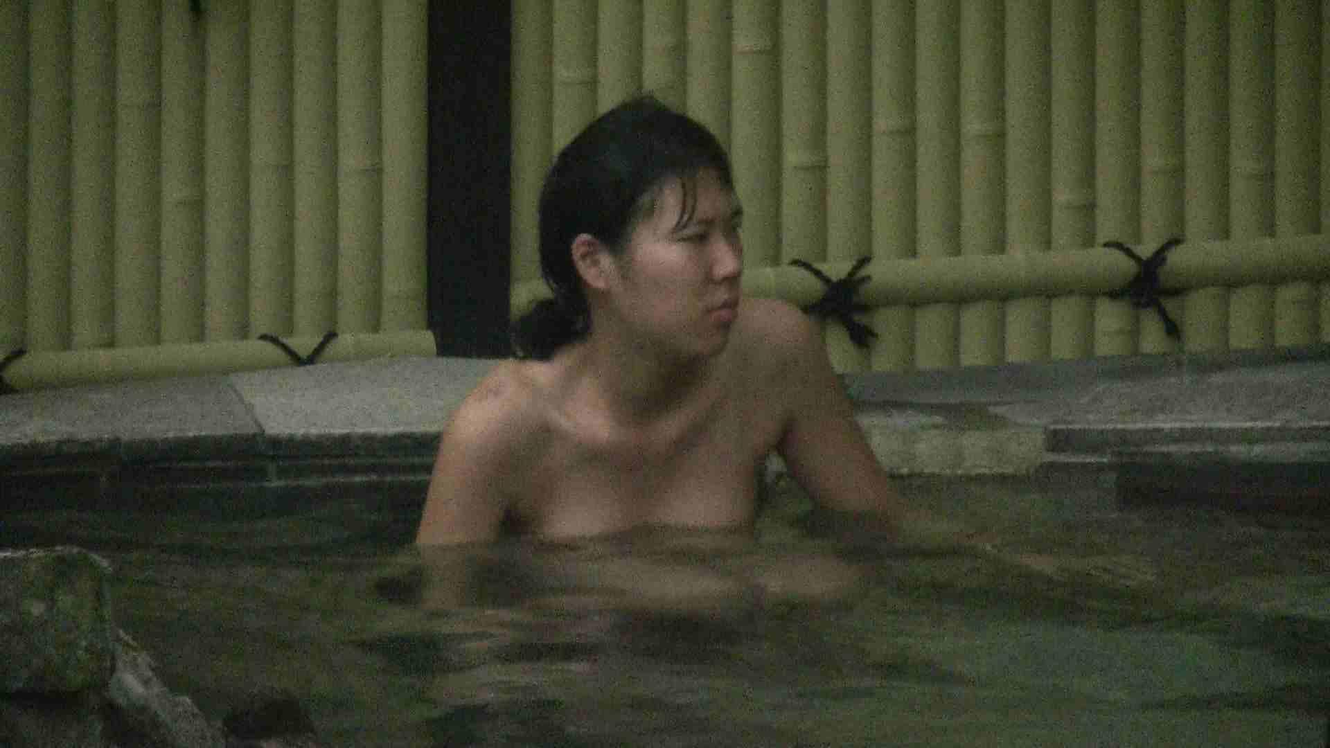 Aquaな露天風呂Vol.215 露天  74連発 45
