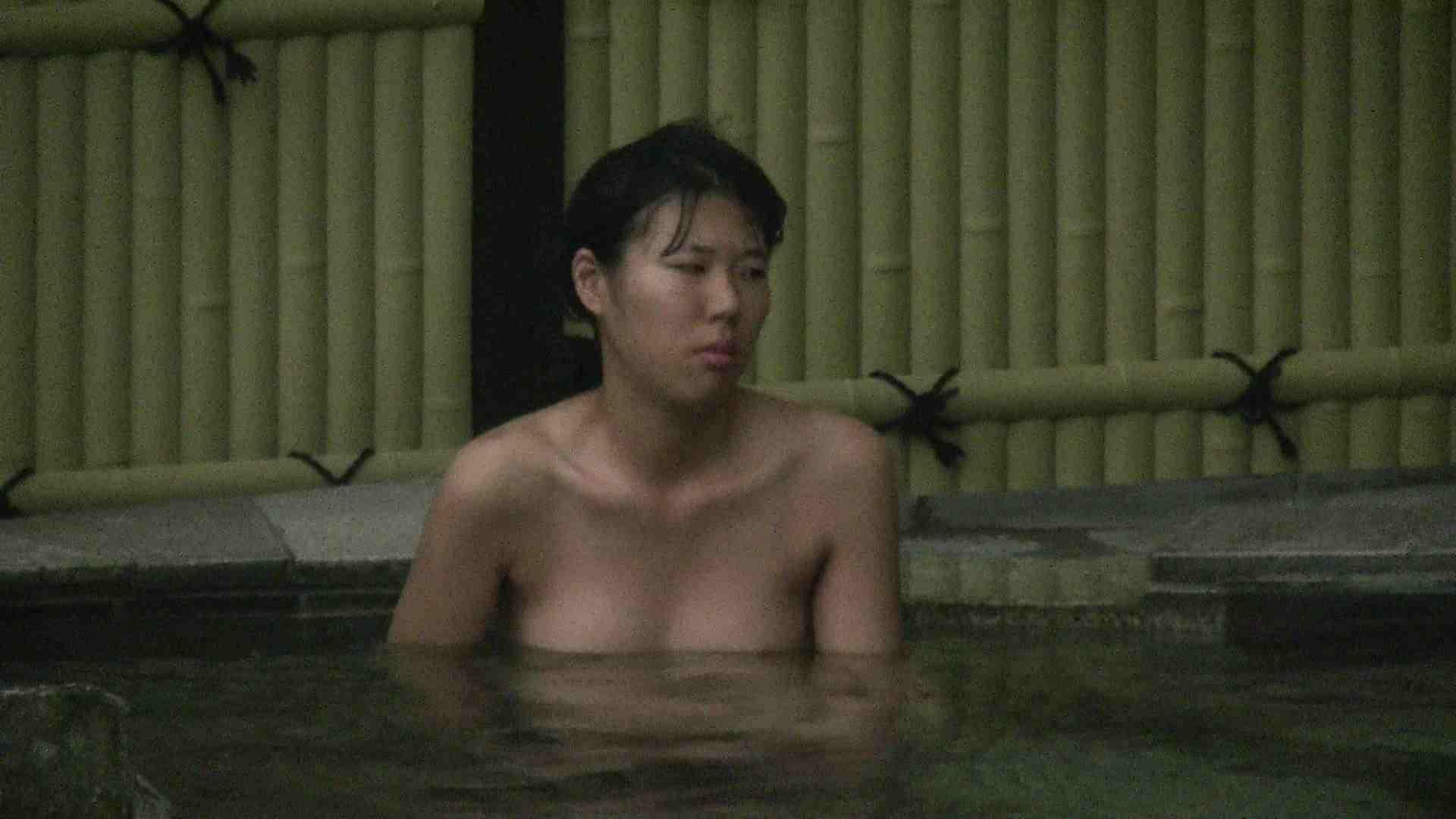 Aquaな露天風呂Vol.215 露天 | OL女体  74連発 49