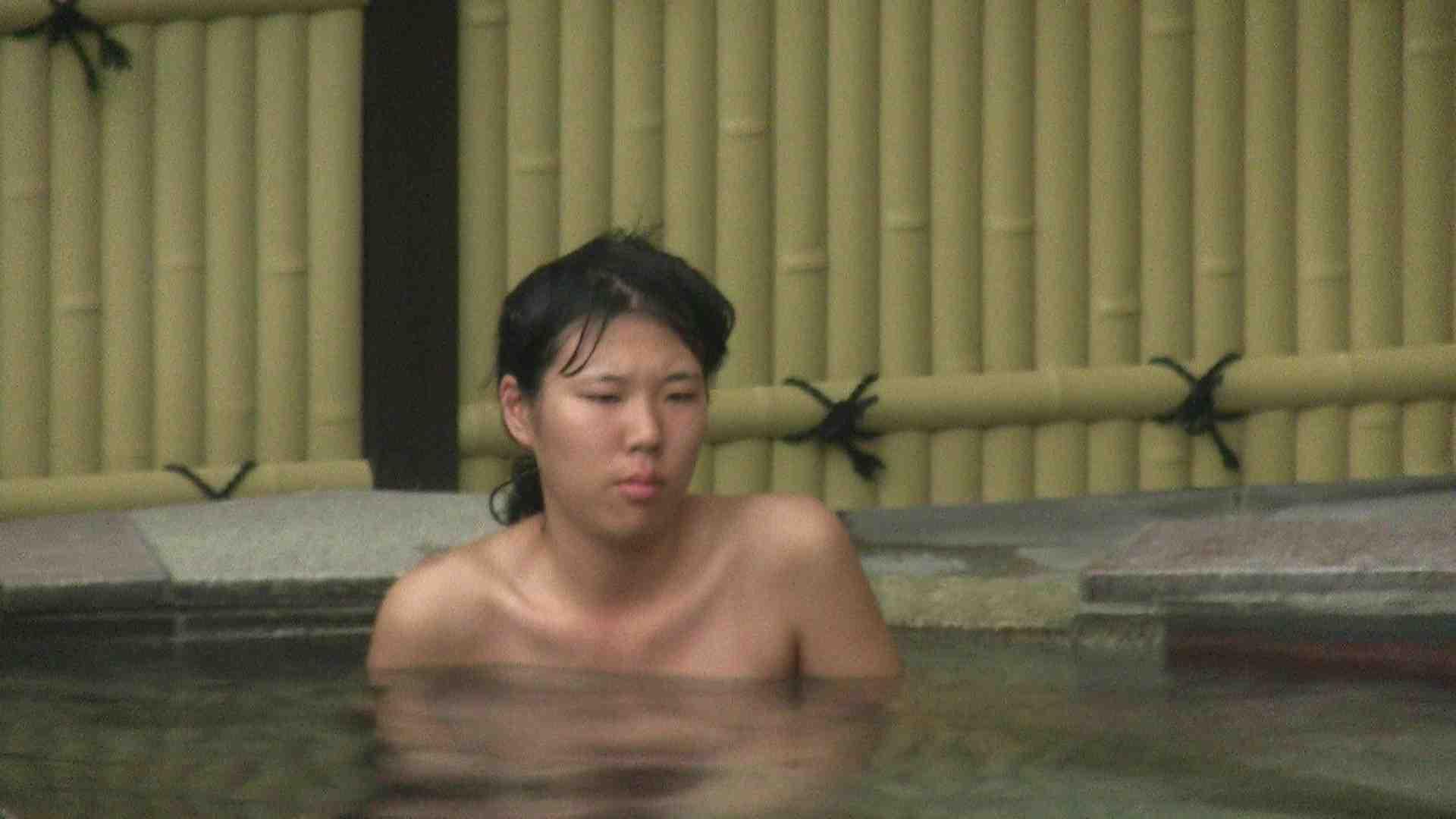 Aquaな露天風呂Vol.215 露天  74連発 66