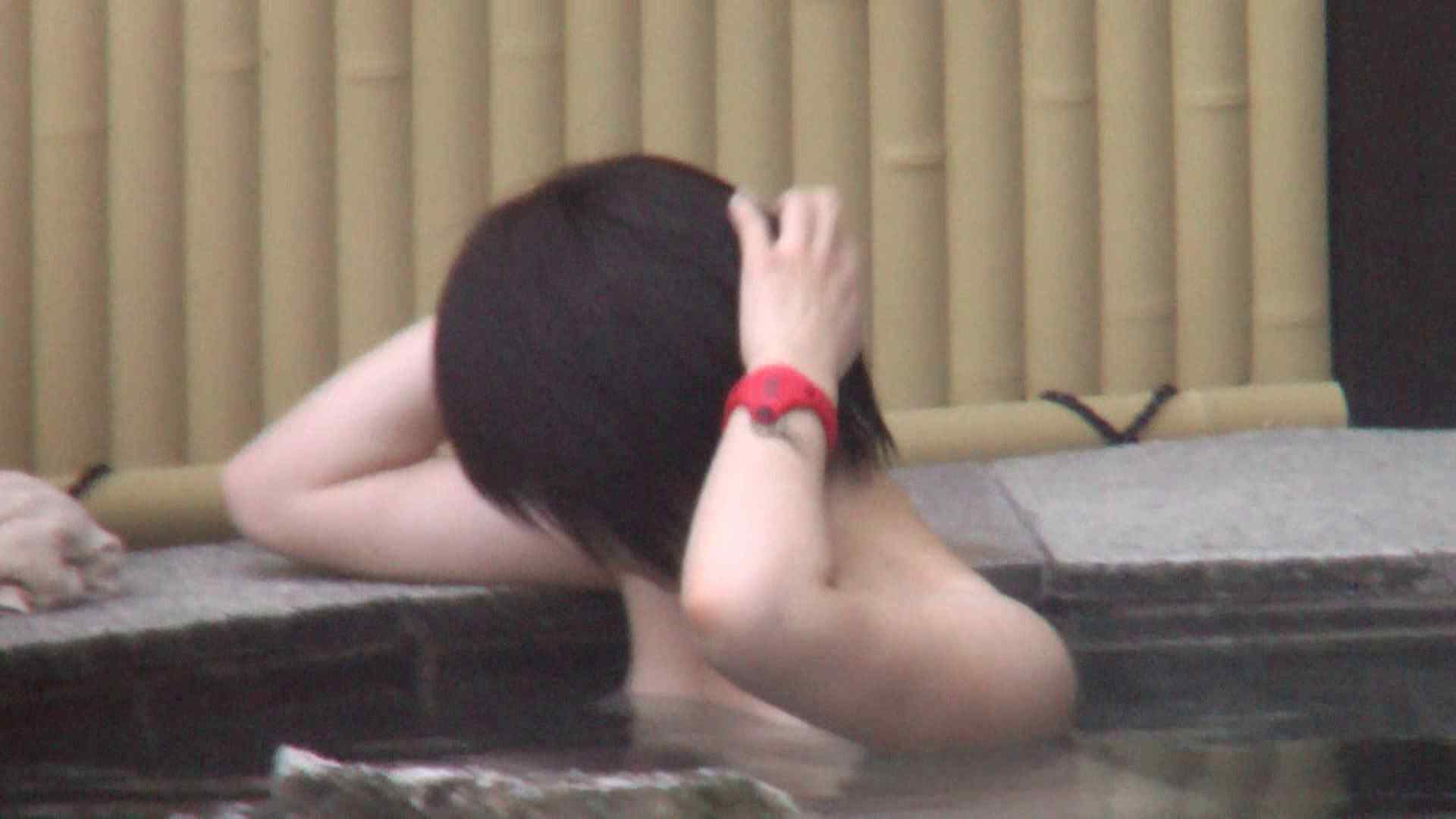 Aquaな露天風呂Vol.216 女体盗撮 | OL女体  69連発 37