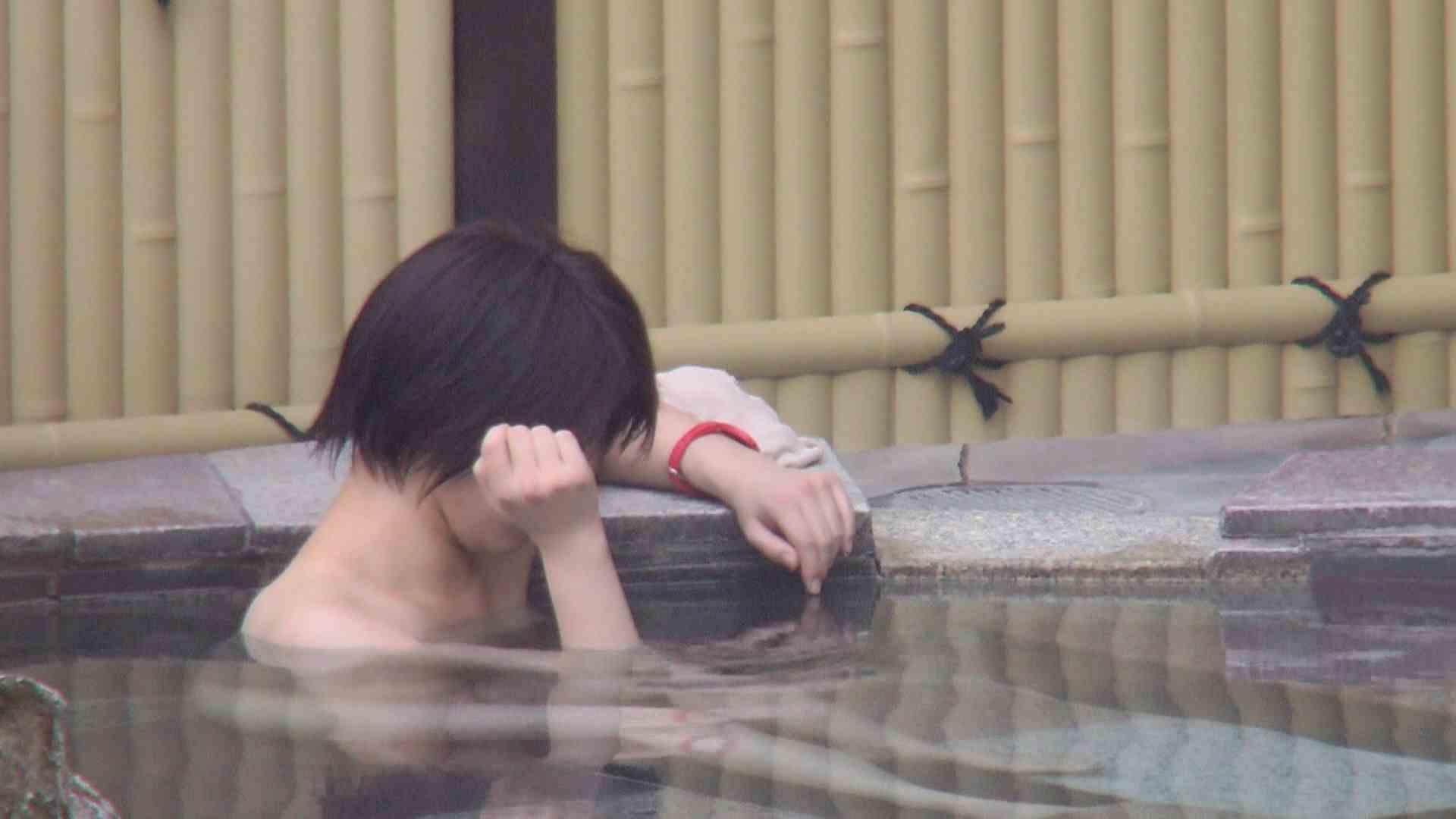 Aquaな露天風呂Vol.216 女体盗撮 | OL女体  69連発 52