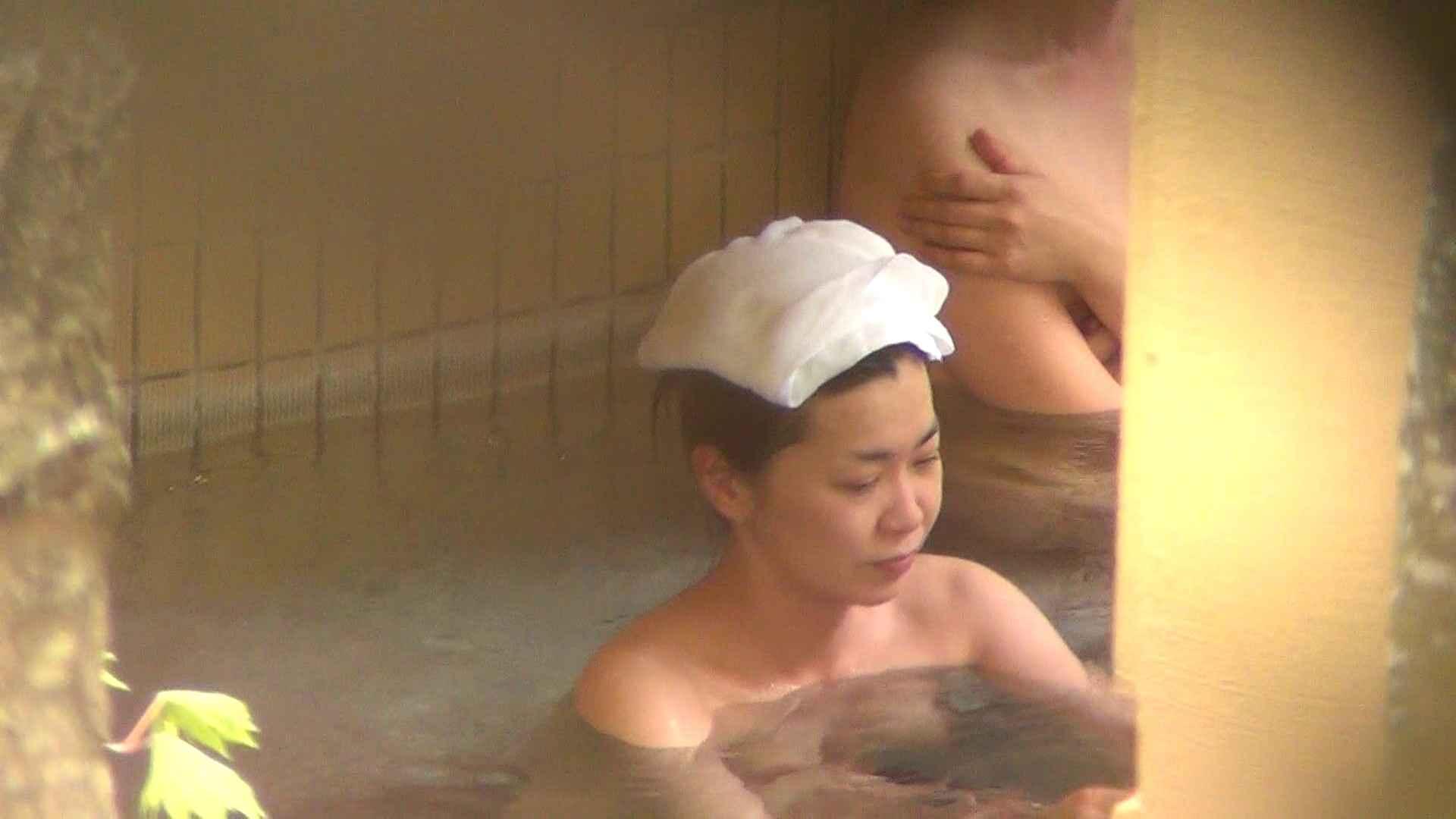 Aquaな露天風呂Vol.238 露天  105連発 36