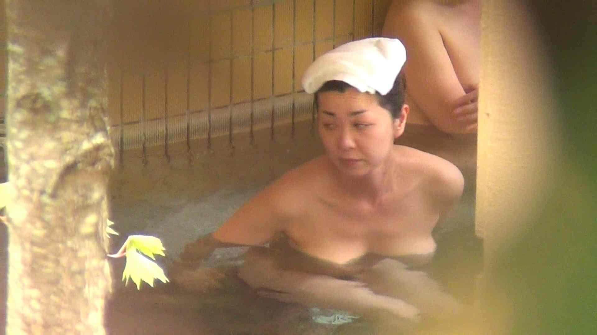 Aquaな露天風呂Vol.238 露天  105連発 42