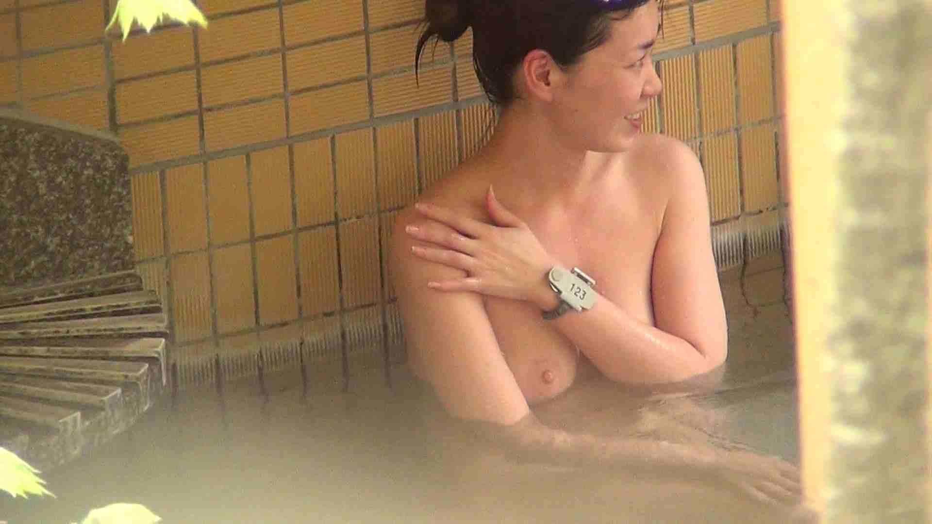 Aquaな露天風呂Vol.238 露天 | OL女体  105連発 82