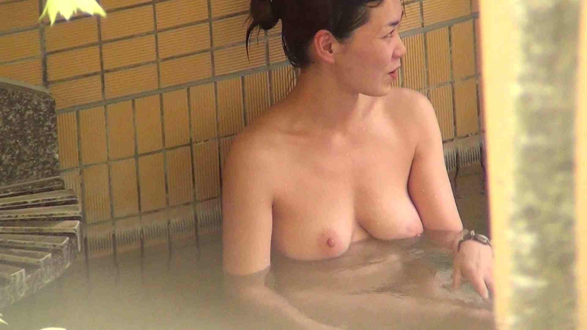 Aquaな露天風呂Vol.238 露天 | OL女体  105連発 85