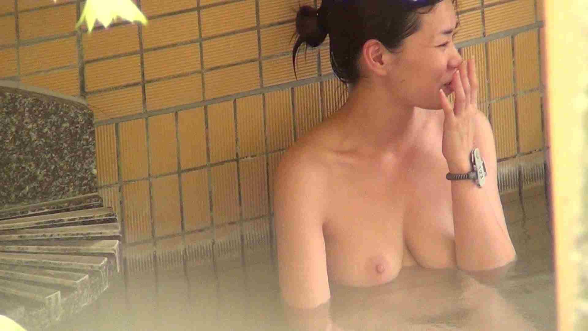 Aquaな露天風呂Vol.238 露天  105連発 99