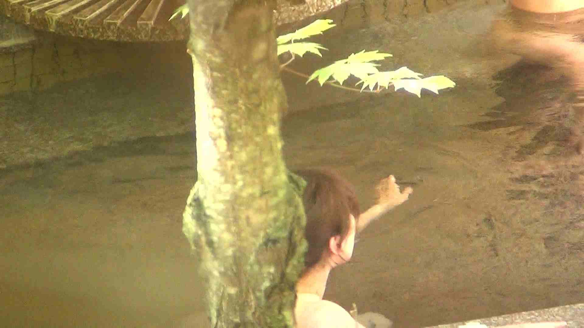 Aquaな露天風呂Vol.245 女体盗撮 | OL女体  46連発 7