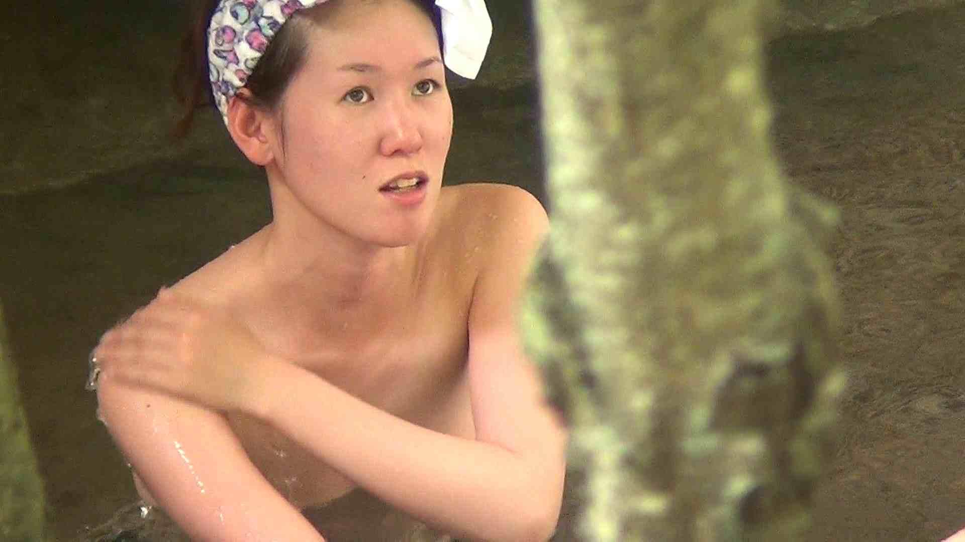 Aquaな露天風呂Vol.245 女体盗撮 | OL女体  46連発 25