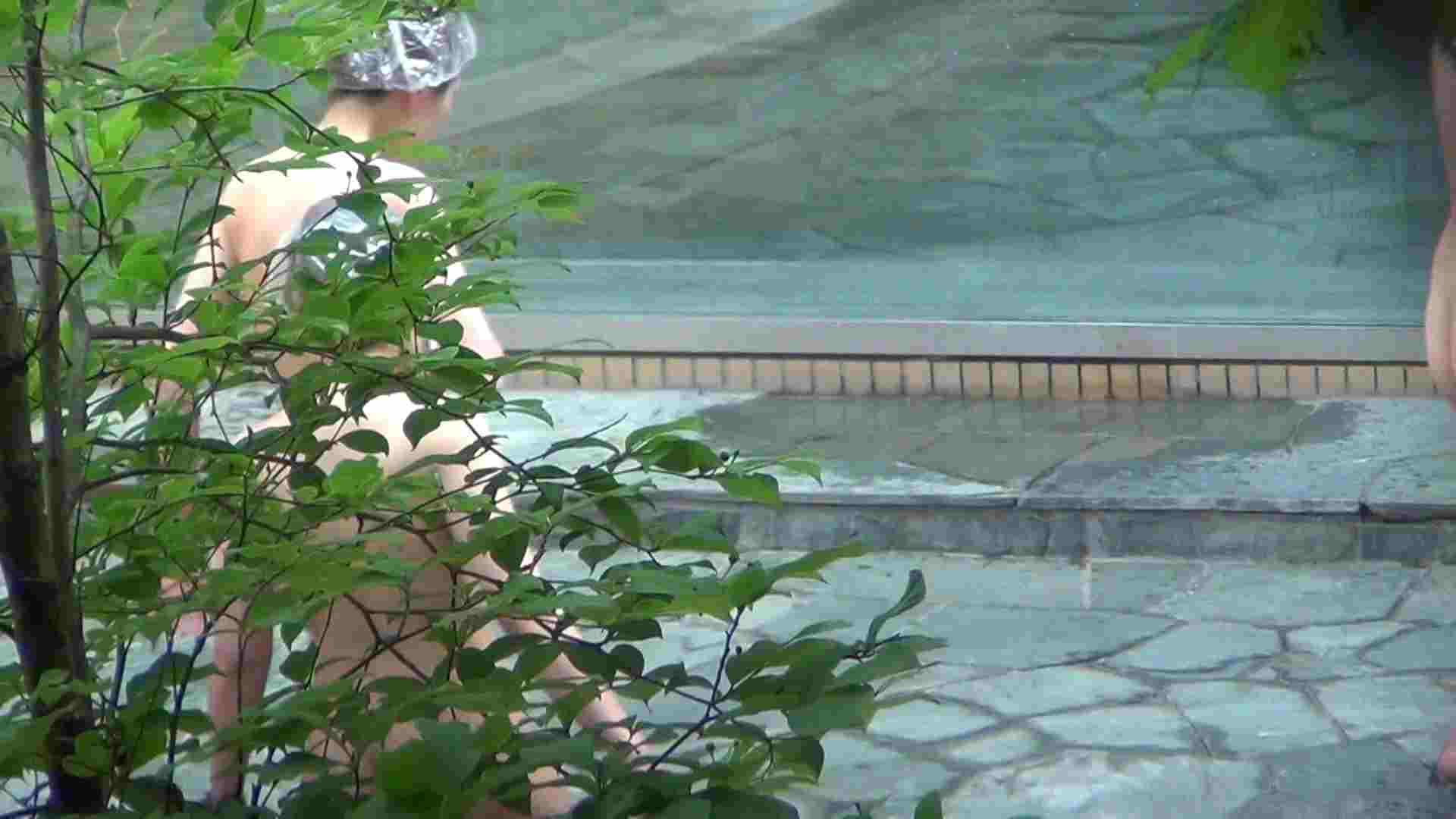 Aquaな露天風呂Vol.255 OL女体  99連発 18