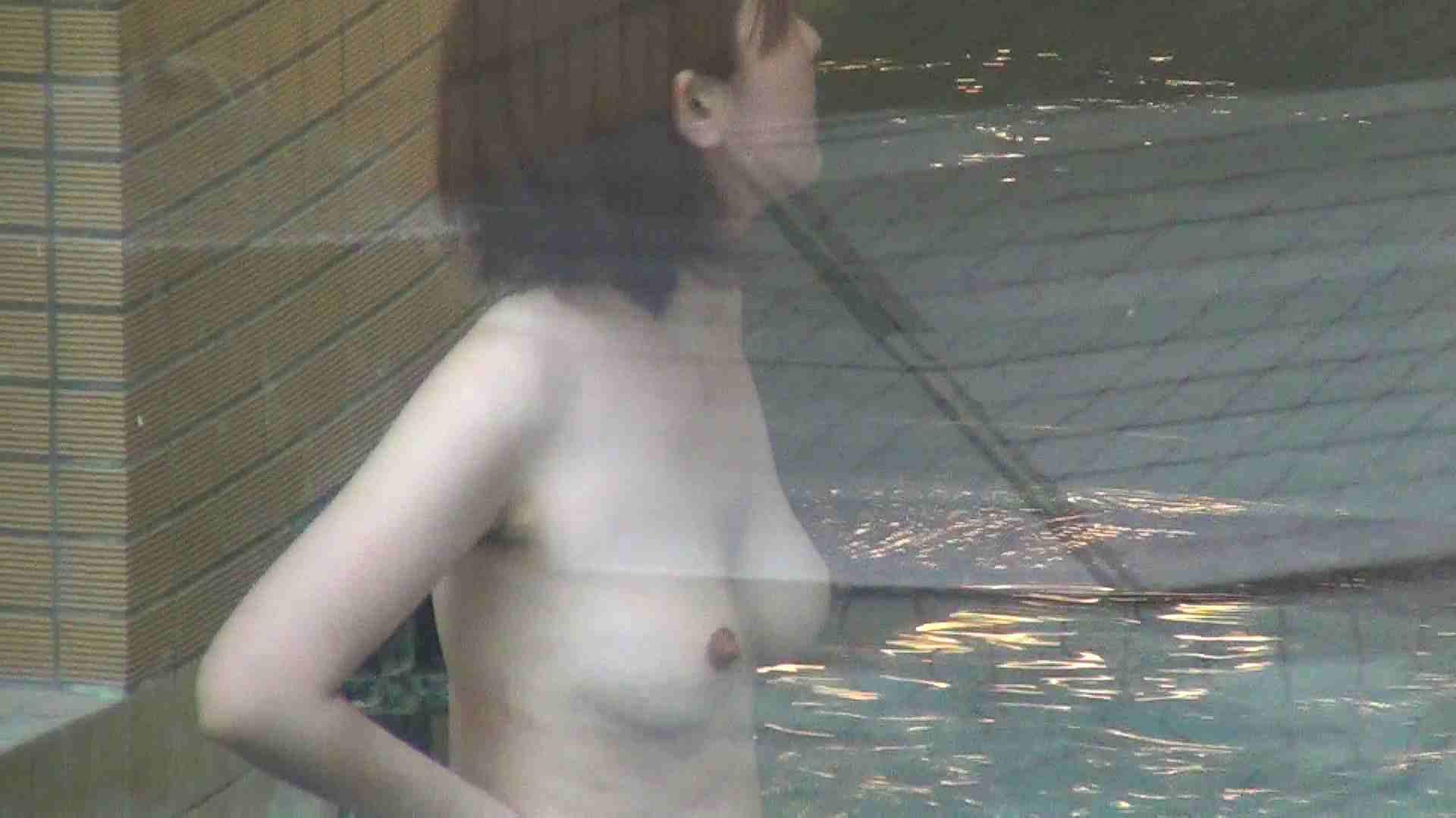 Aquaな露天風呂Vol.297 女体盗撮  91連発 60