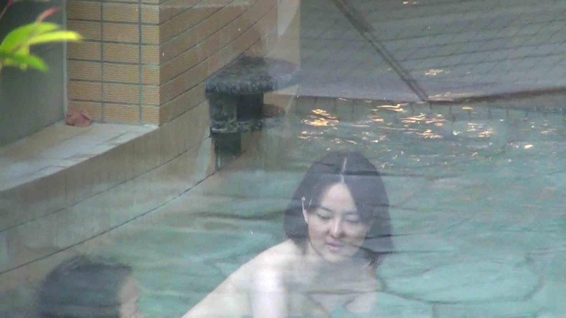 Aquaな露天風呂Vol.297 女体盗撮  91連発 69