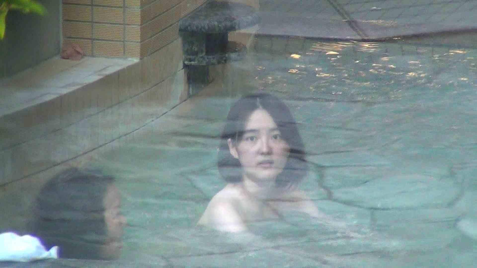 Aquaな露天風呂Vol.297 女体盗撮   OL女体  91連発 70