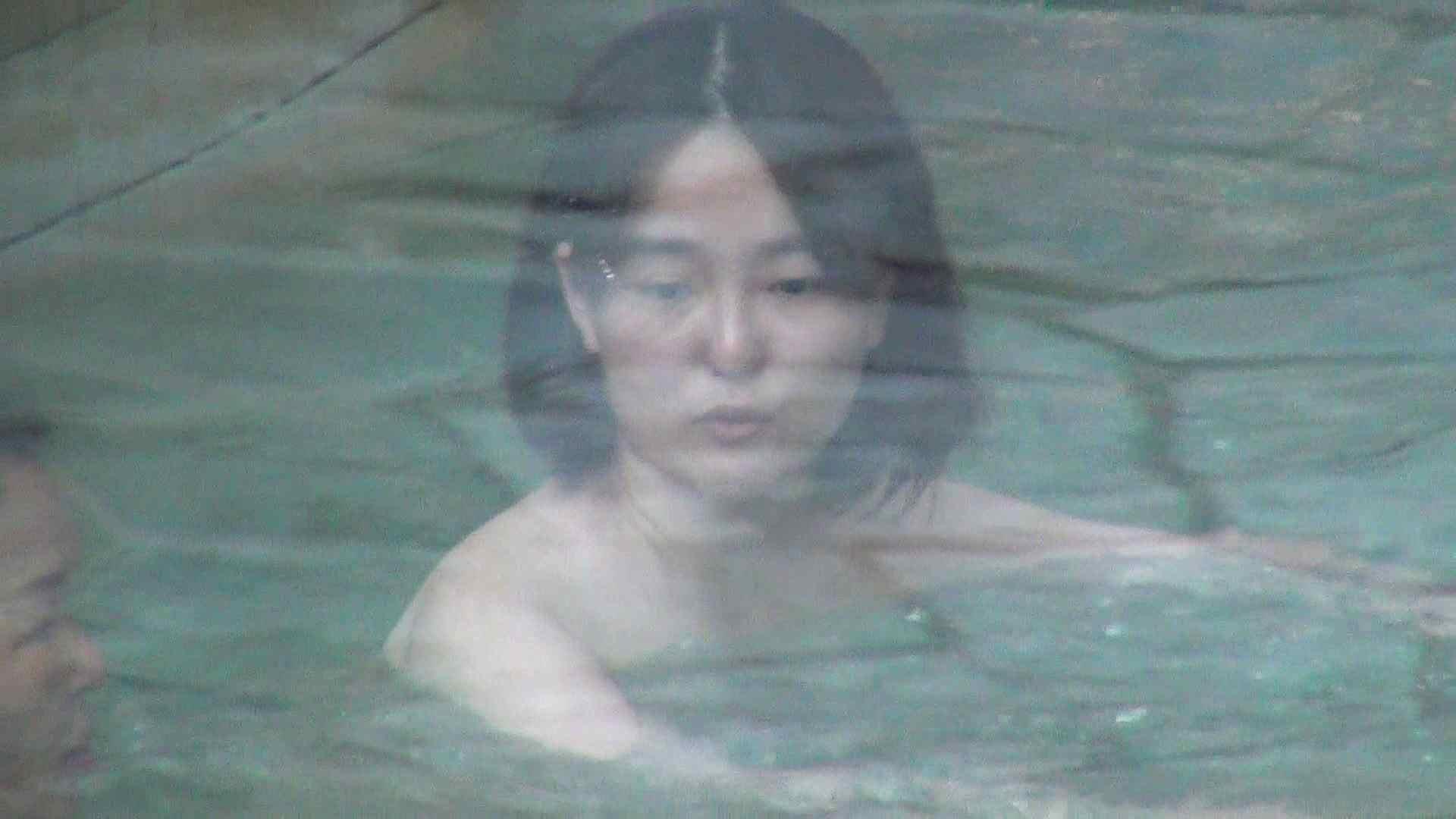 Aquaな露天風呂Vol.297 女体盗撮   OL女体  91連発 73