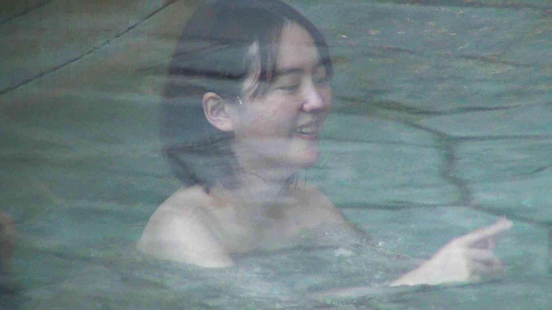 Aquaな露天風呂Vol.297 女体盗撮   OL女体  91連発 82