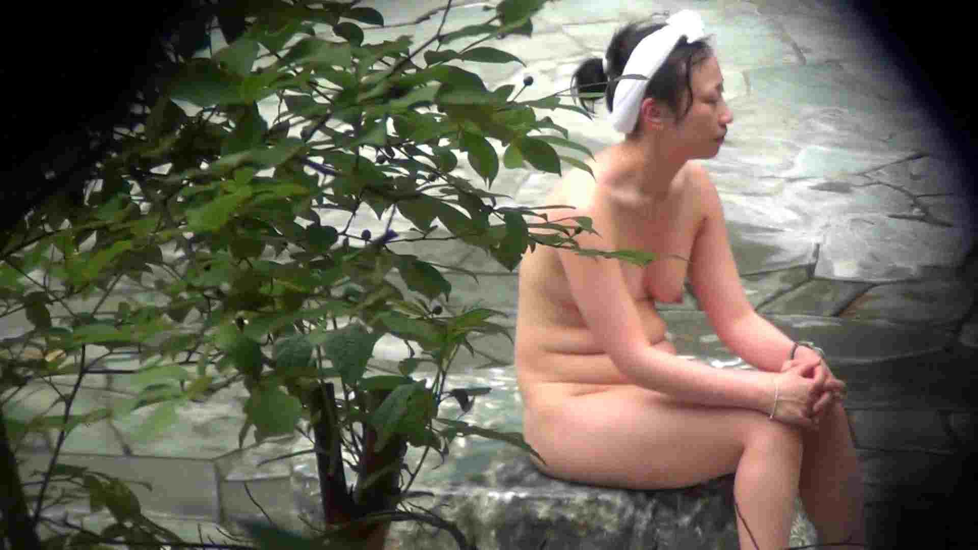 Aquaな露天風呂Vol.310 OL女体  56連発 6