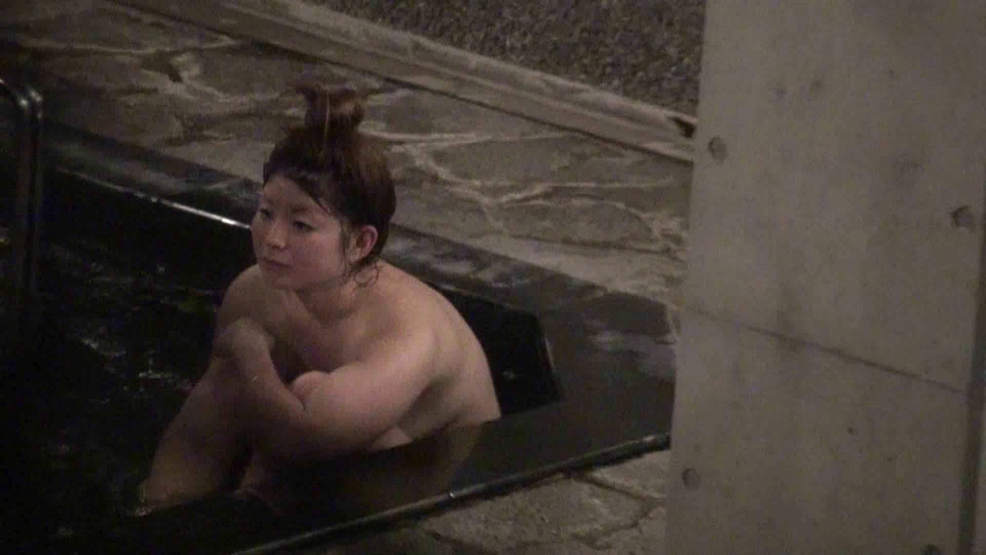 Aquaな露天風呂Vol.321 女体盗撮 | 露天  56連発 4