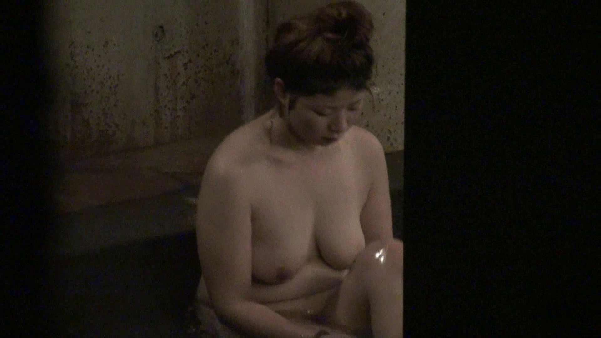 Aquaな露天風呂Vol.321 女体盗撮 | 露天  56連発 22