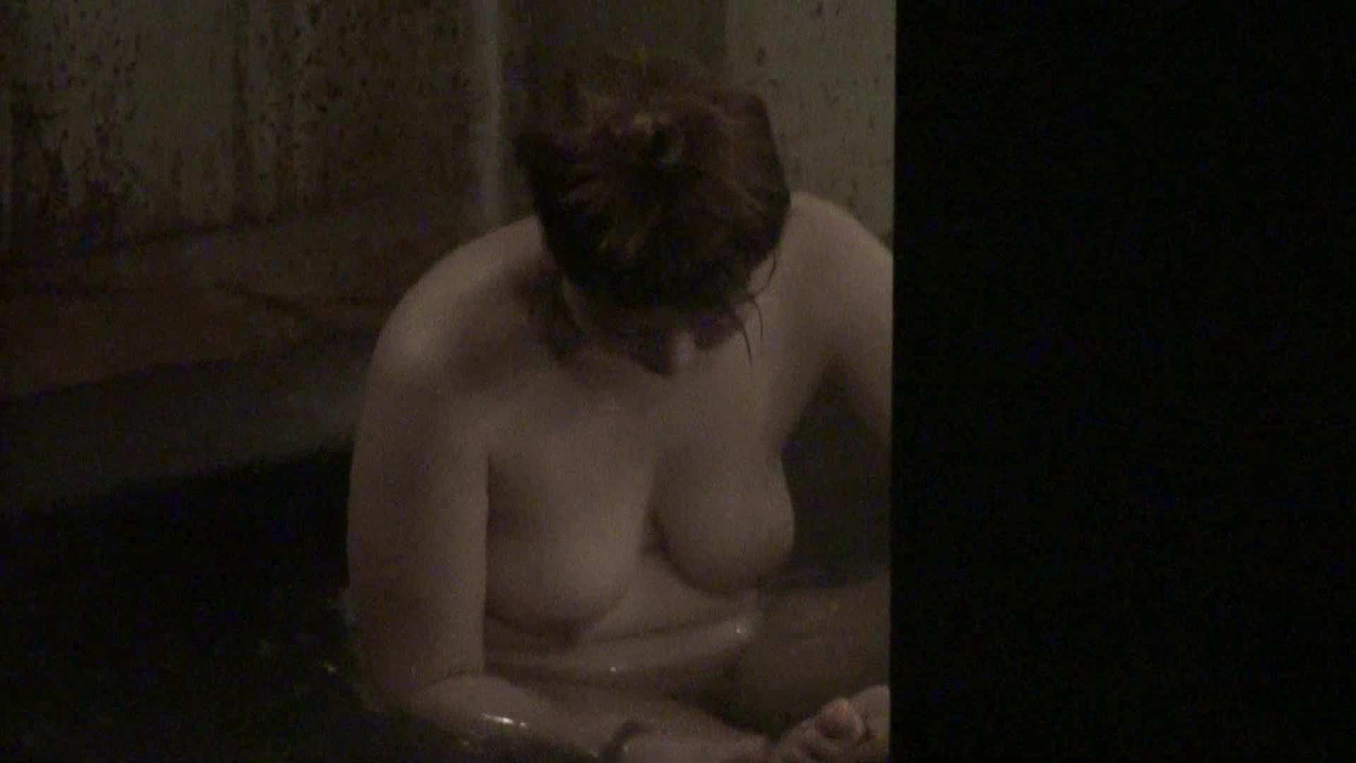 Aquaな露天風呂Vol.321 女体盗撮 | 露天  56連発 28