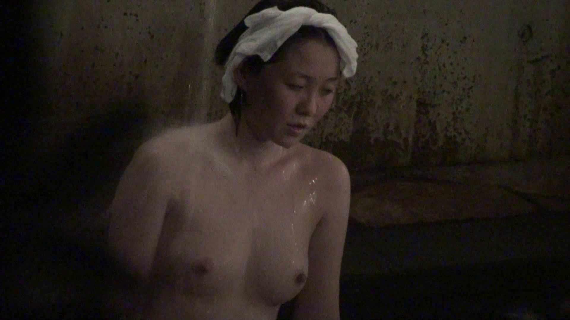 Aquaな露天風呂Vol.322 露天 盗撮われめAV動画紹介 108連発 95