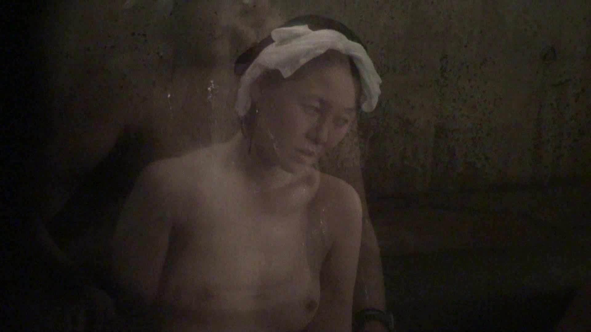 Aquaな露天風呂Vol.322 OL女体  108連発 99