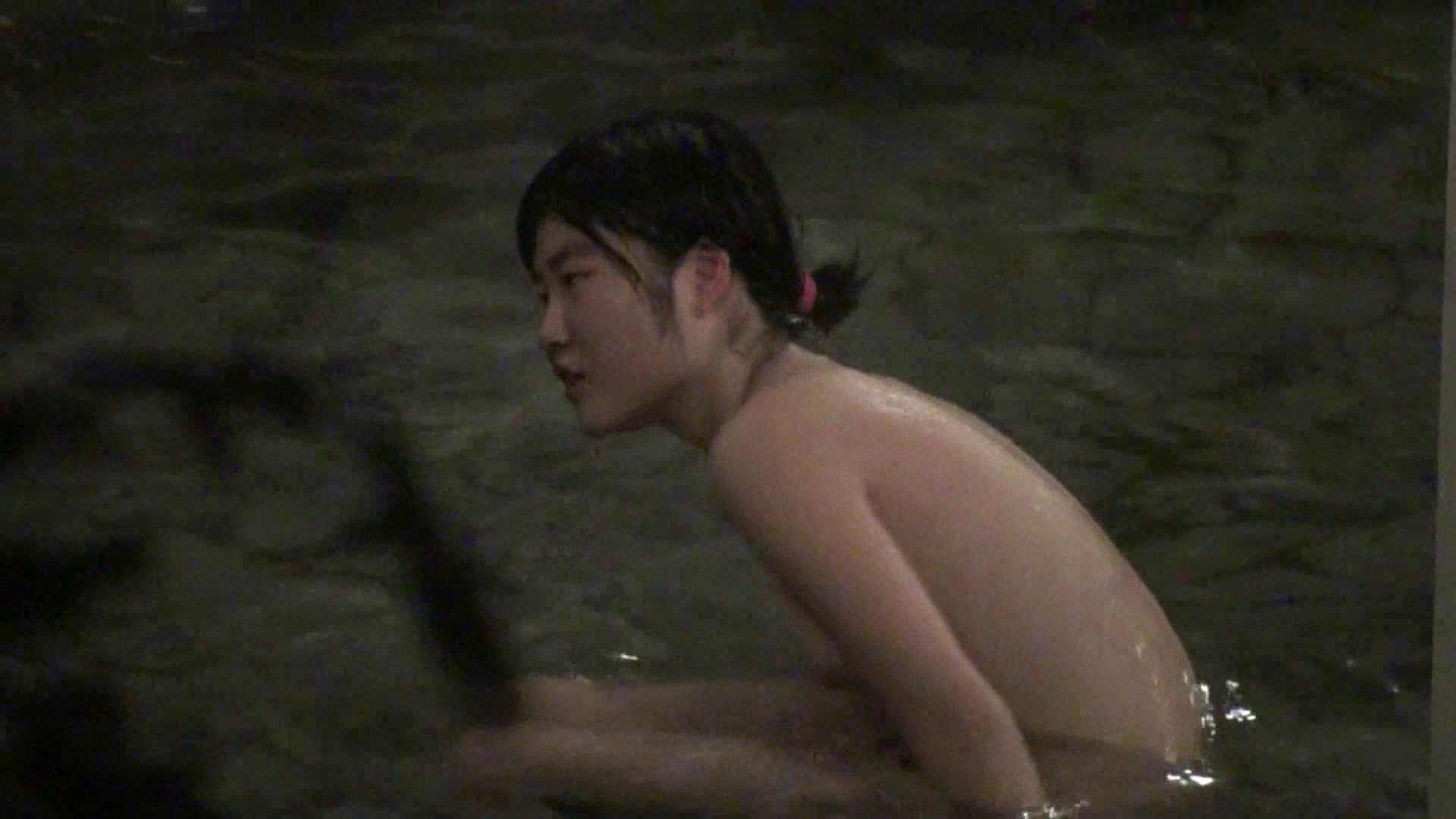 Aquaな露天風呂Vol.343 女体盗撮 盗撮ヌード画像 91連発 5
