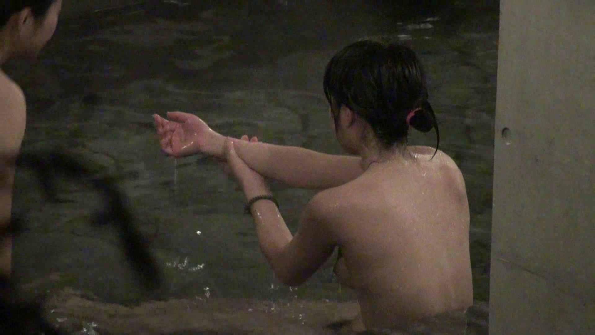 Aquaな露天風呂Vol.343 女体盗撮 盗撮ヌード画像 91連発 8