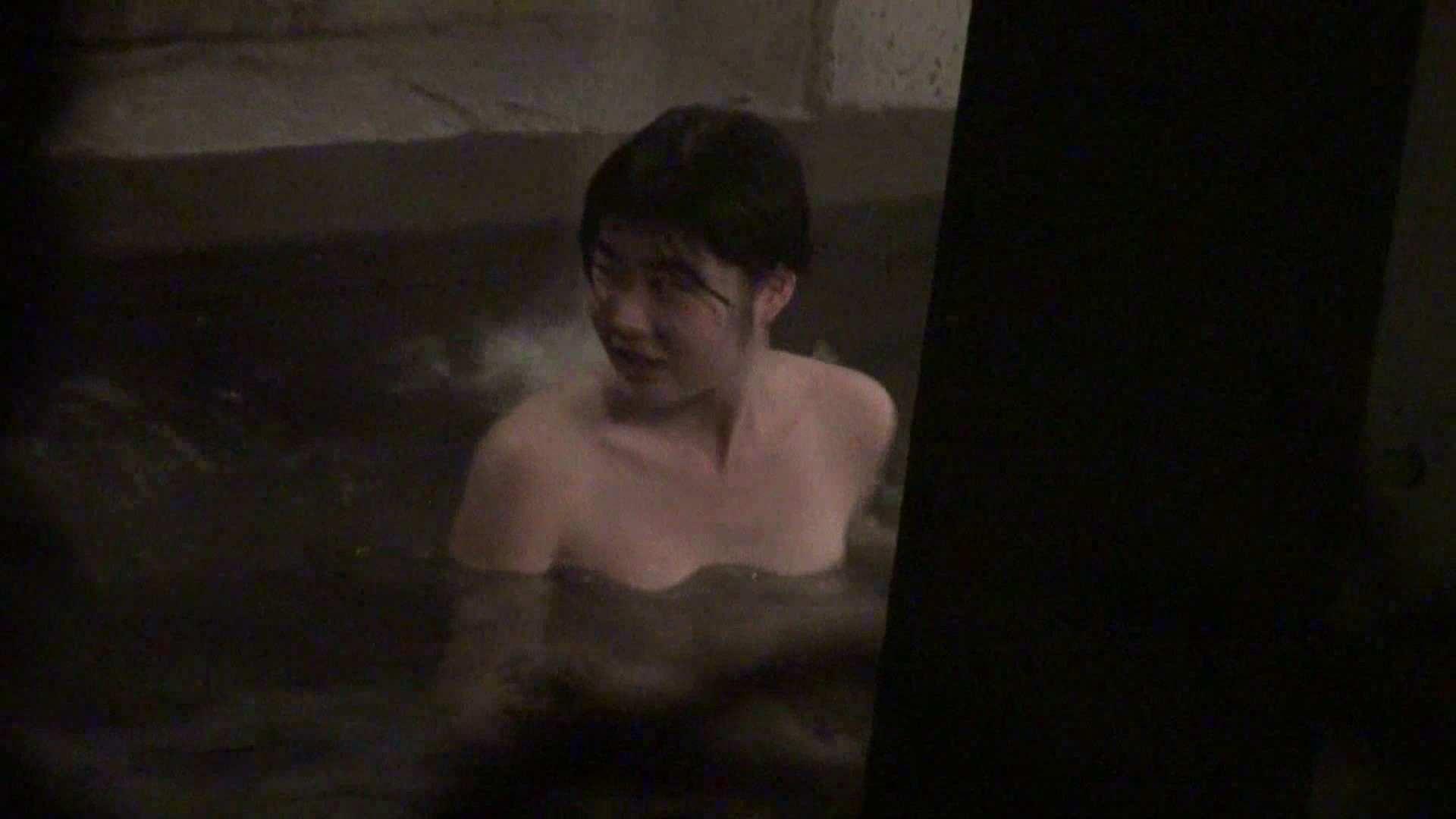 Aquaな露天風呂Vol.343 露天 | OL女体  91連発 64