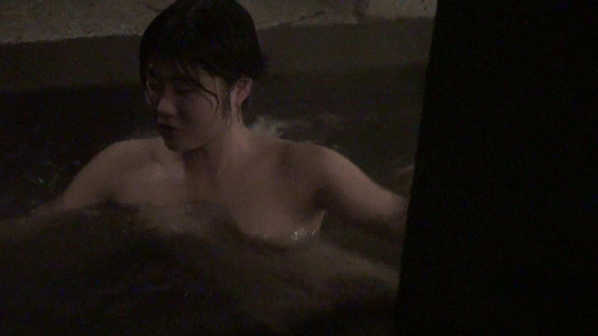 Aquaな露天風呂Vol.343 女体盗撮 盗撮ヌード画像 91連発 65