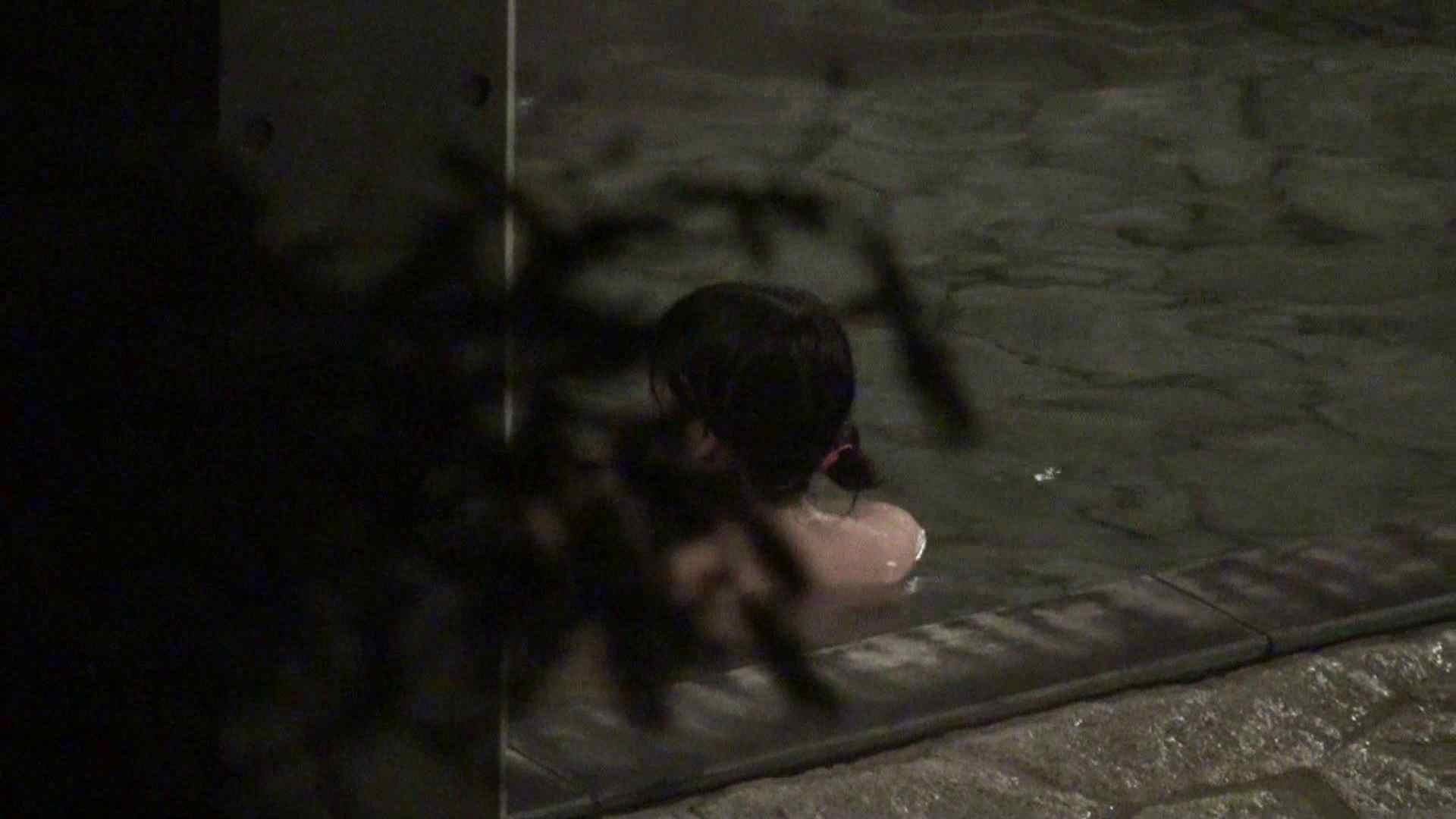 Aquaな露天風呂Vol.343 女体盗撮 盗撮ヌード画像 91連発 80