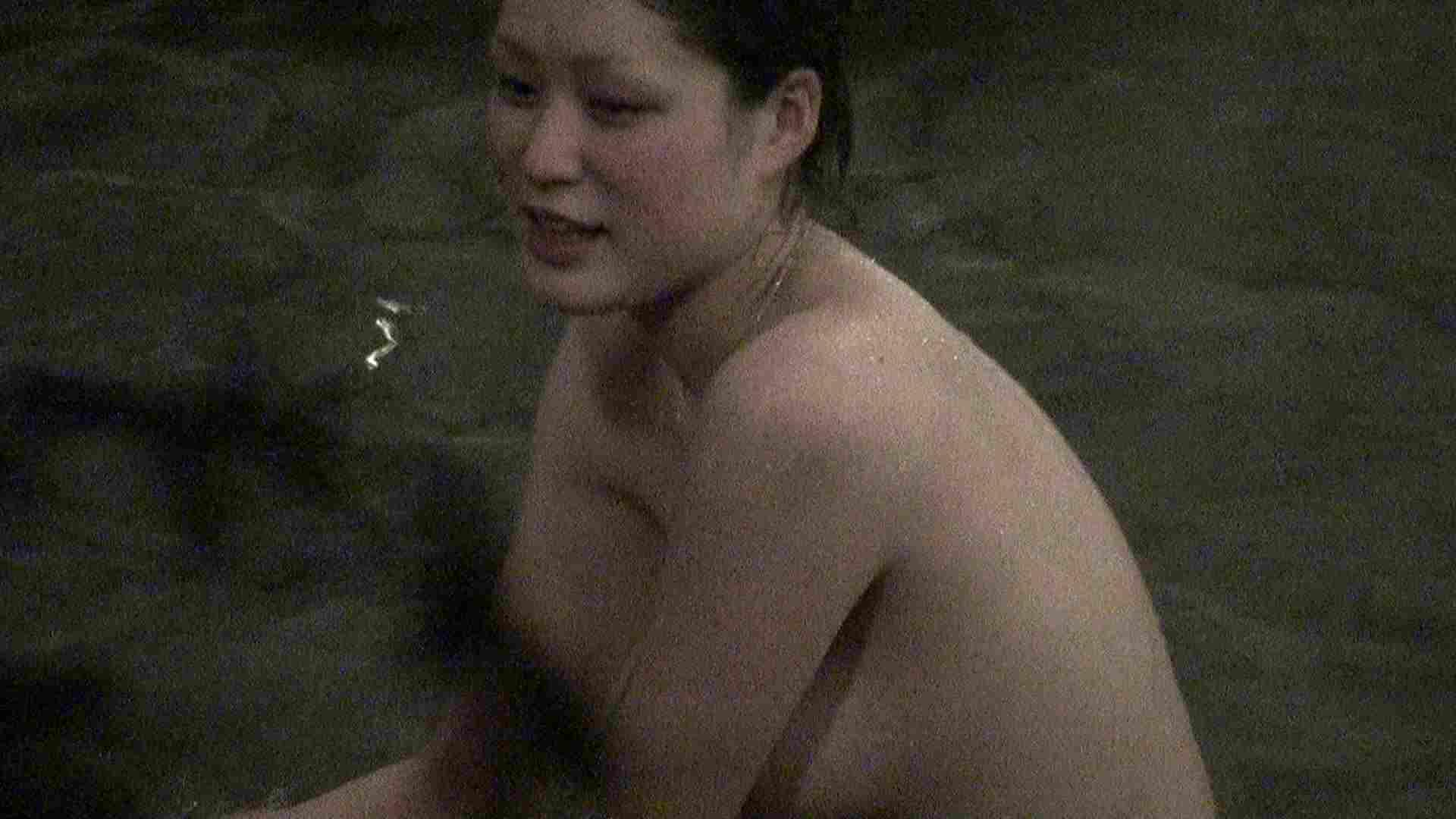 Aquaな露天風呂Vol.365 OL女体  72連発 63