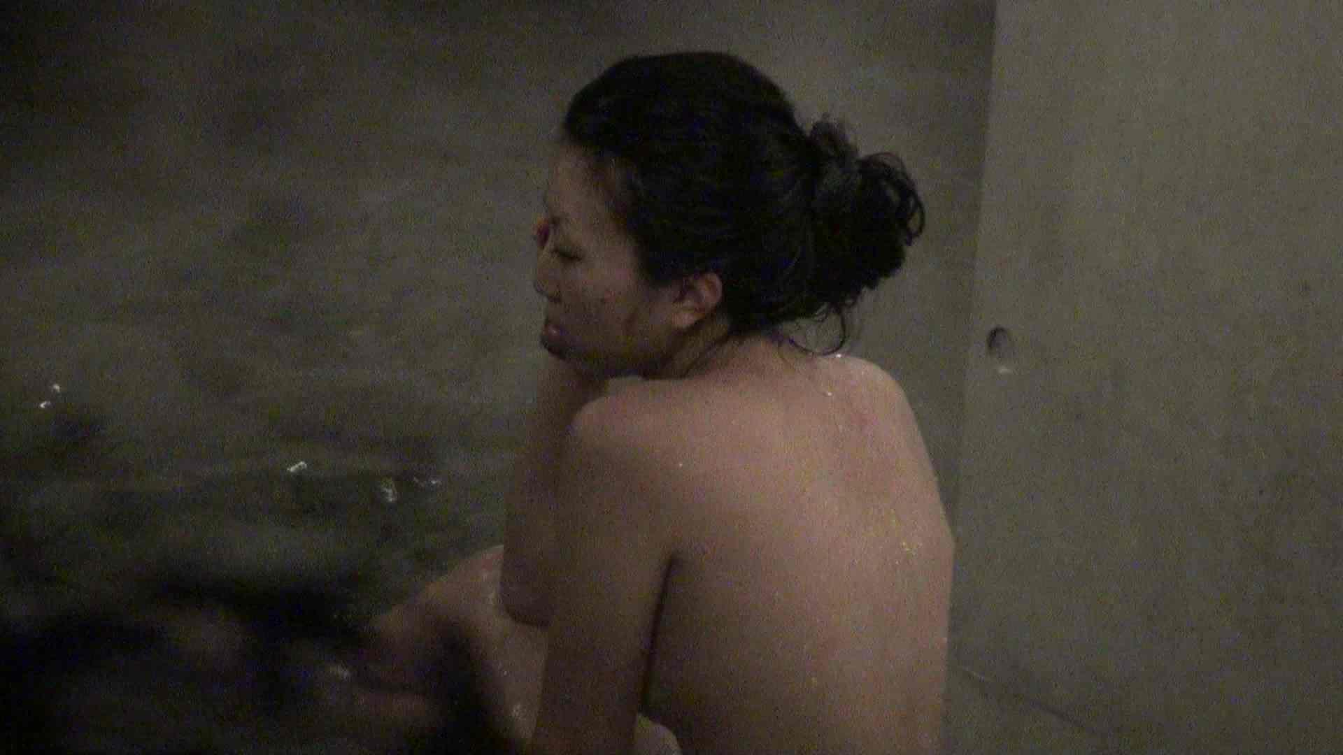 Aquaな露天風呂Vol.375 女体盗撮  106連発 54