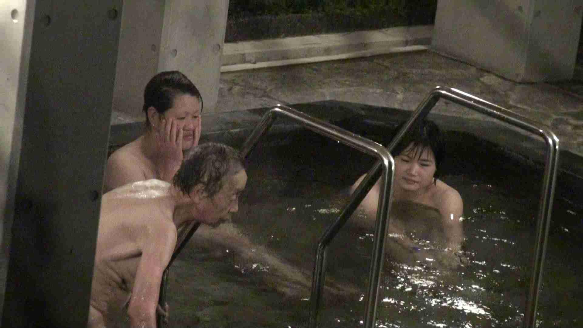 Aquaな露天風呂Vol.384 露天 盗撮オマンコ無修正動画無料 82連発 62